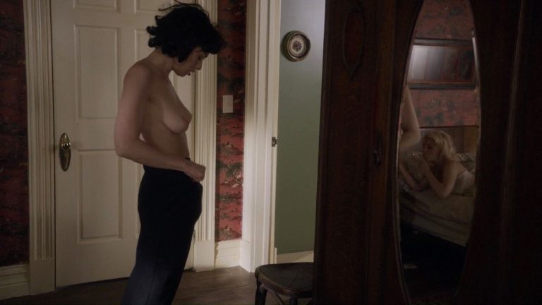 Sarah Silverman Nude, Annaleigh Ashford Sexy – Masters of Sex (7 Pics + GIF & Video) 5