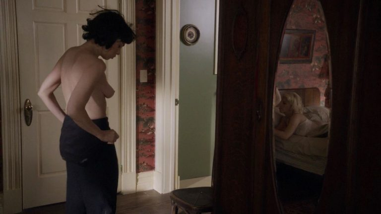 Sarah Silverman Nude, Annaleigh Ashford Sexy – Masters of Sex (7 Pics + GIF & Video) 6