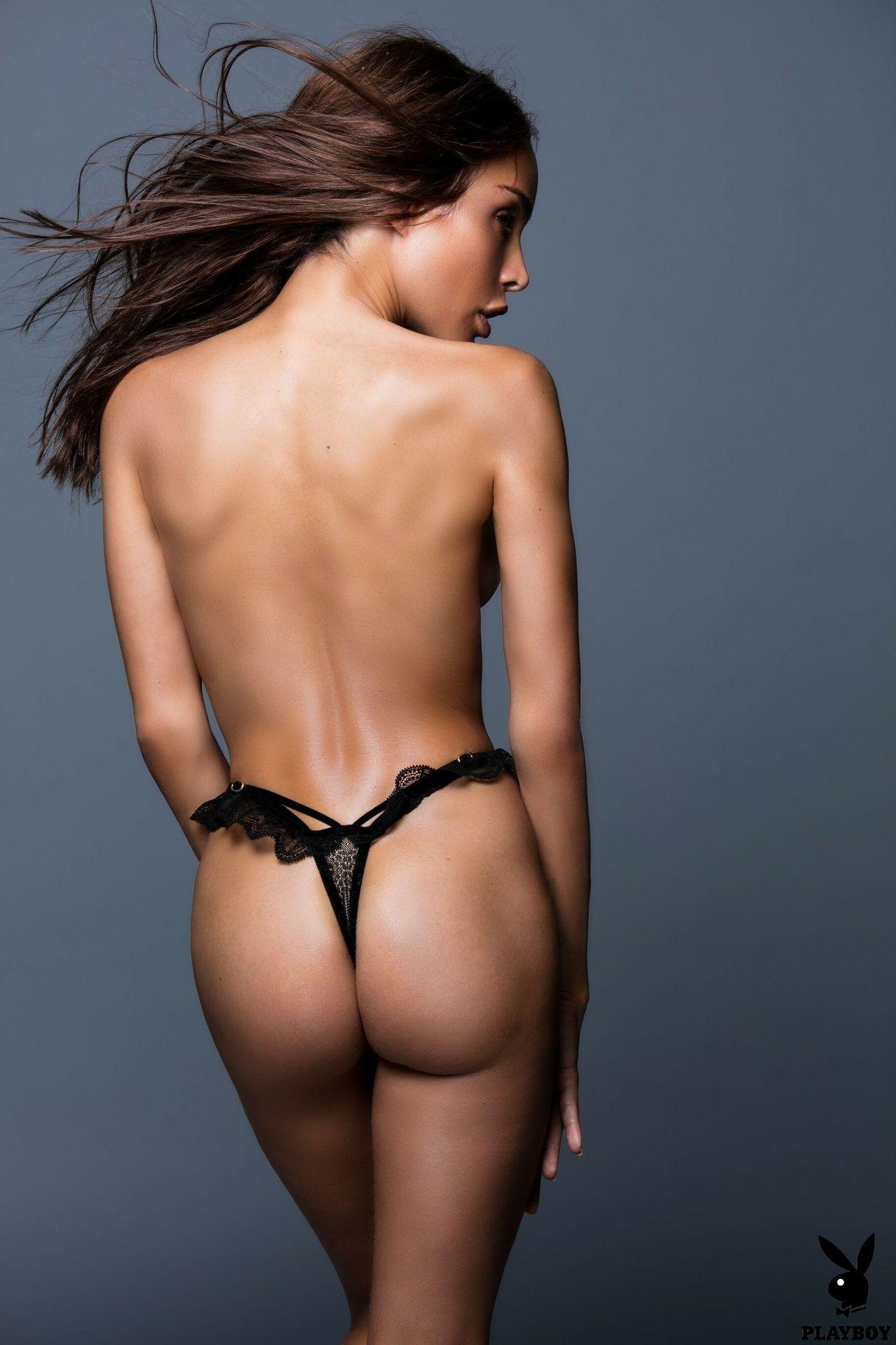 Ines Rau Nude & Sexy (24 Photos) 14