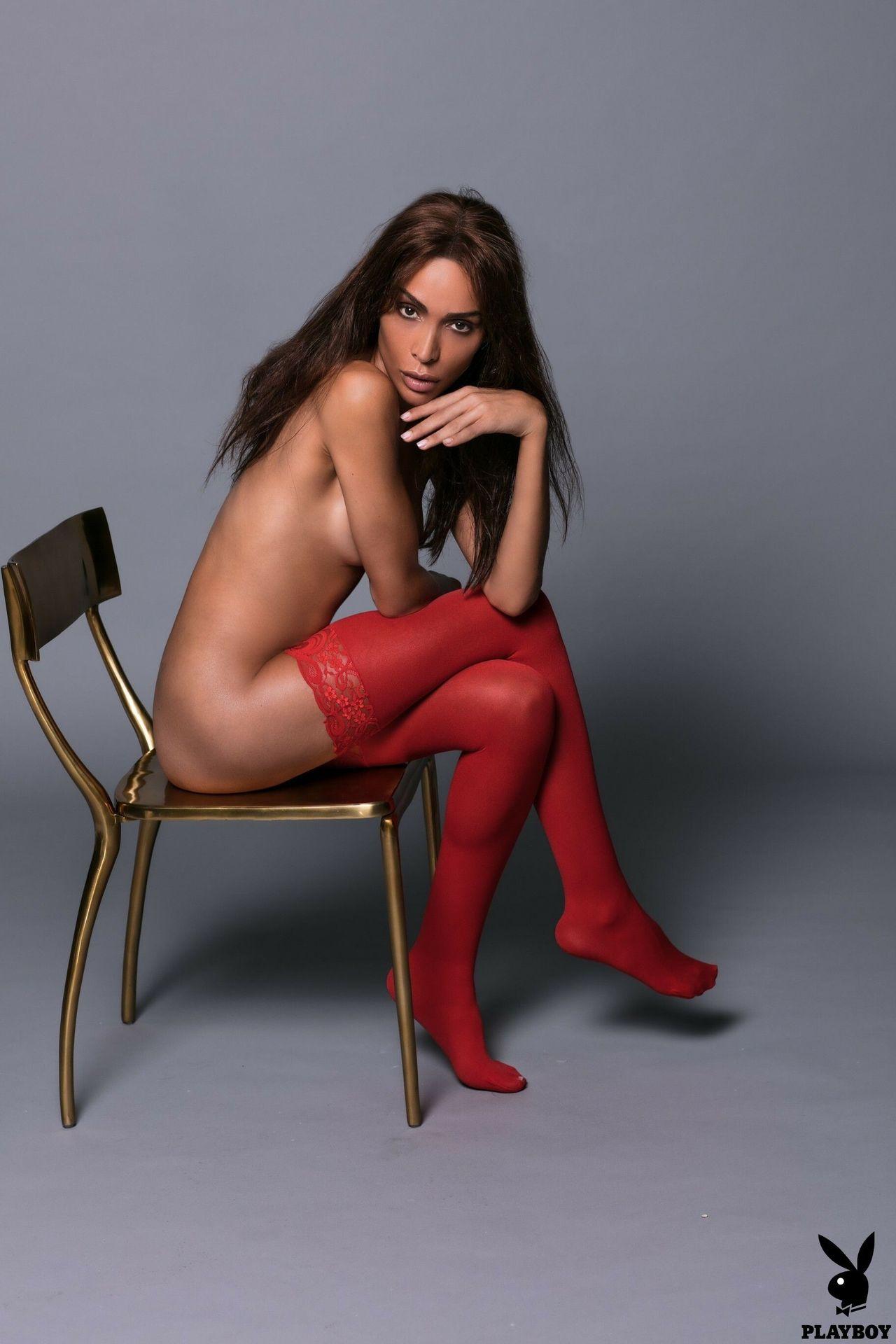 Ines Rau Nude & Sexy (24 Photos) 22