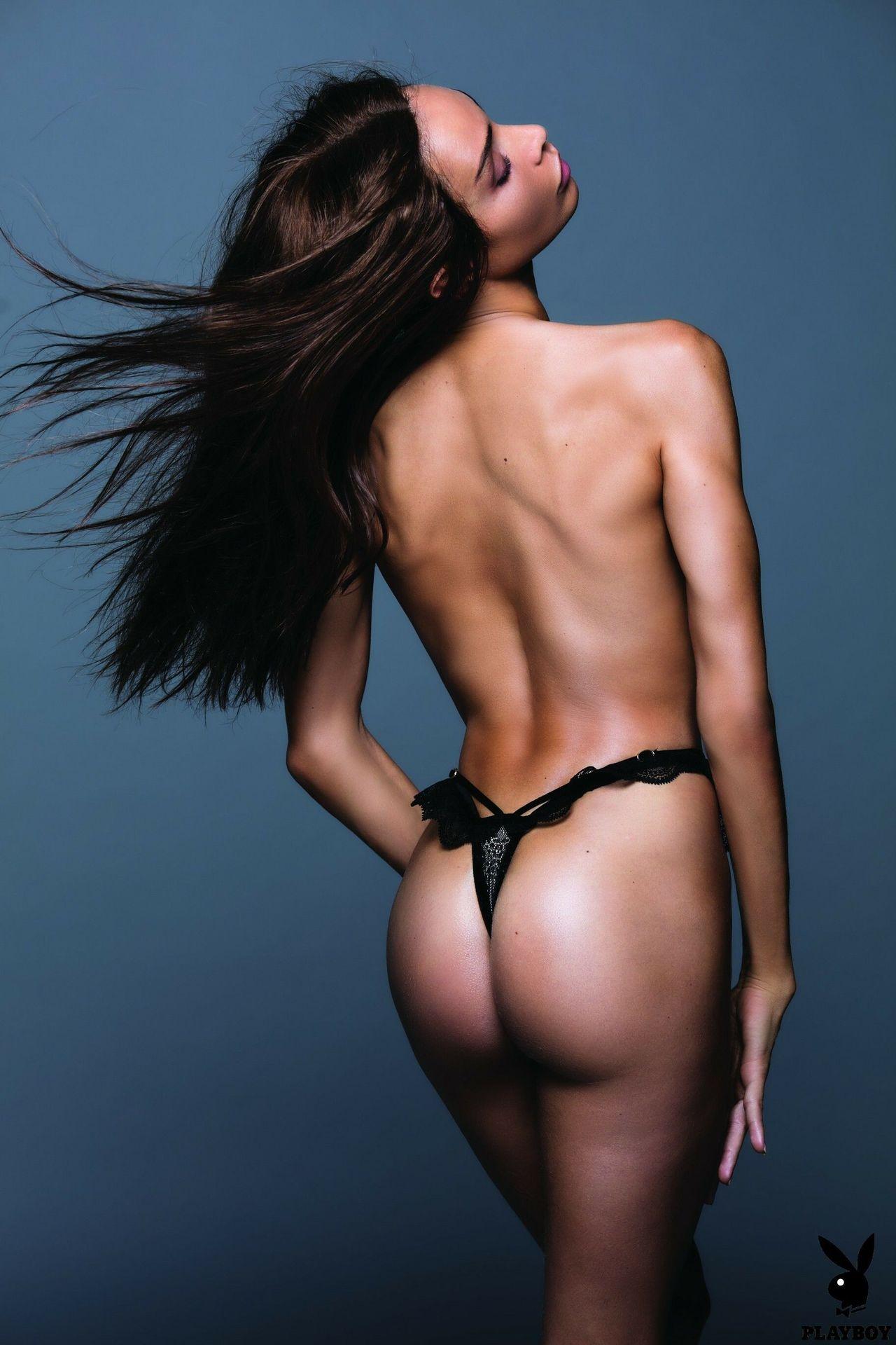 Ines Rau Nude & Sexy (24 Photos) 8