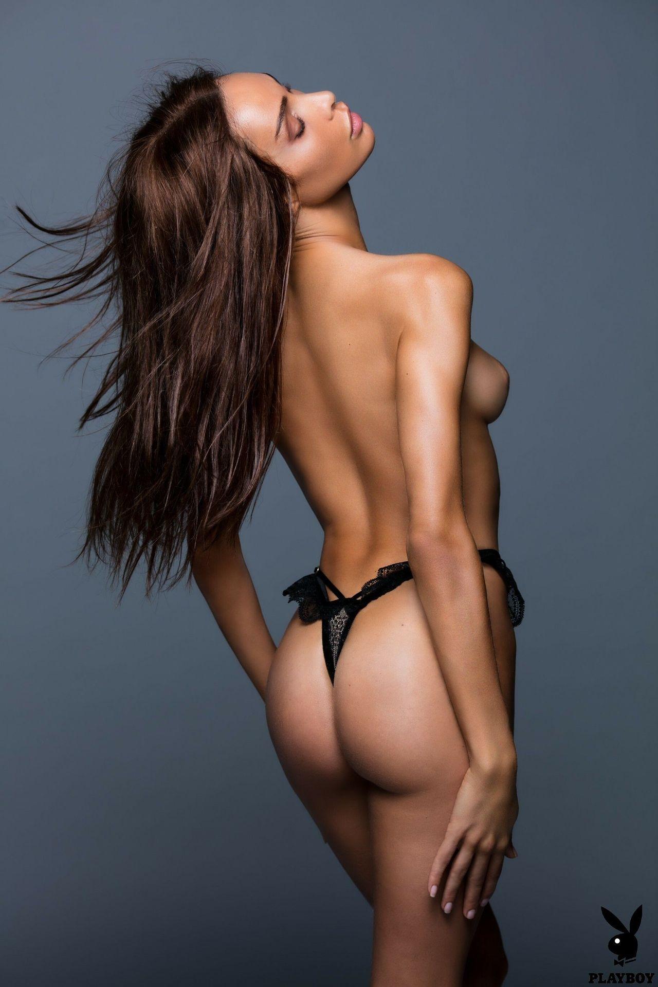 Ines Rau Nude & Sexy (24 Photos) 10