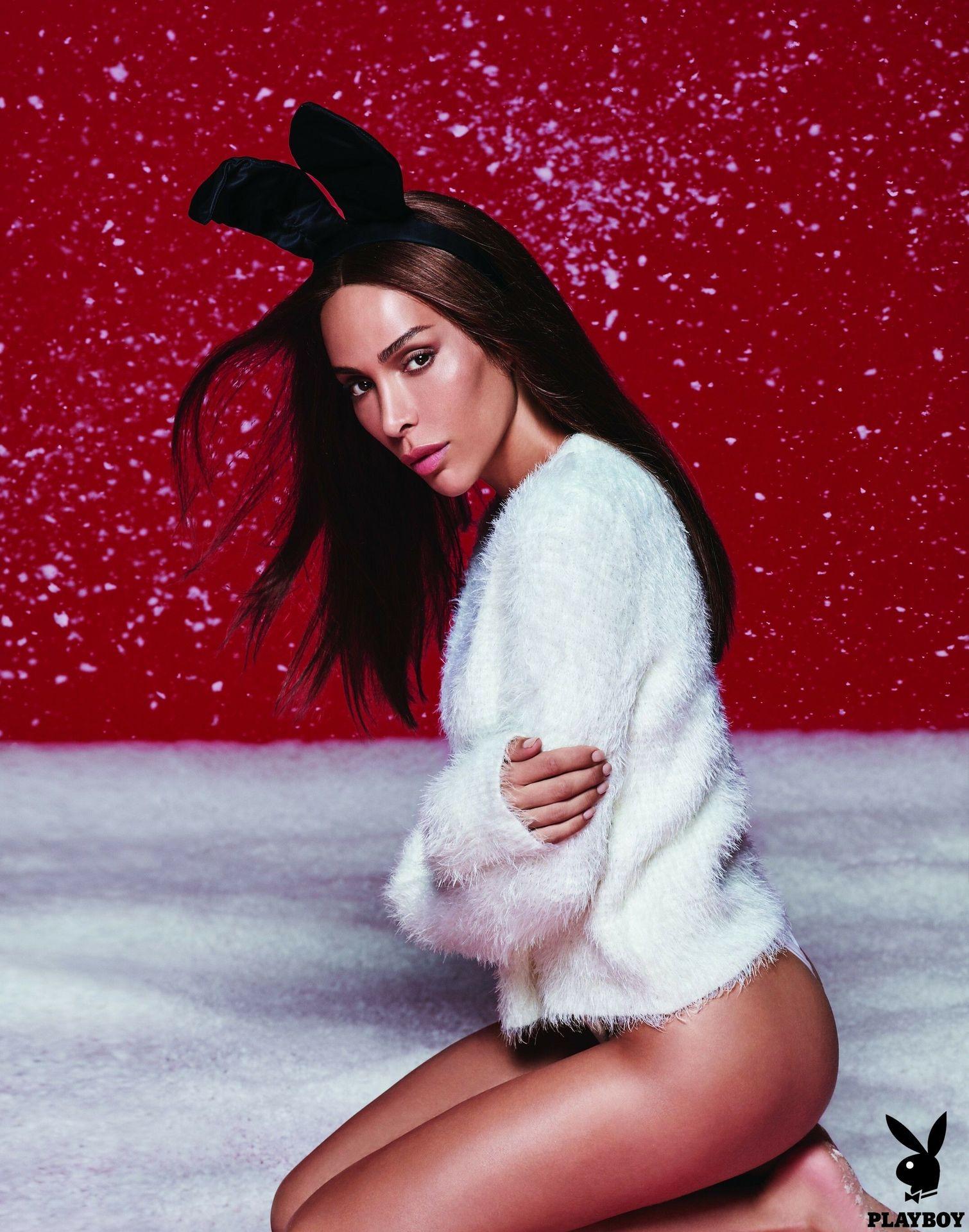 Ines Rau Nude & Sexy (24 Photos) 1