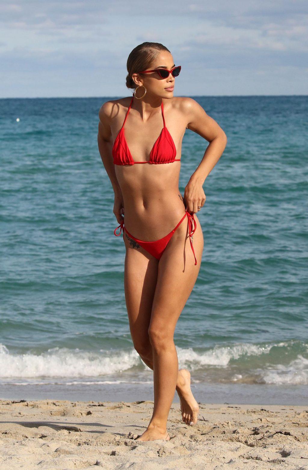 Jasmine Sanders Sexy (30 Photos) 16
