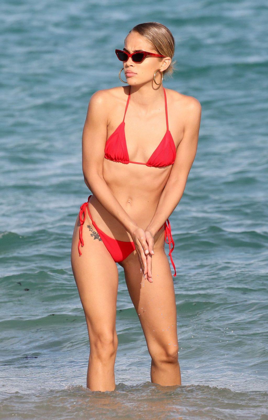Jasmine Sanders Sexy (30 Photos) 21