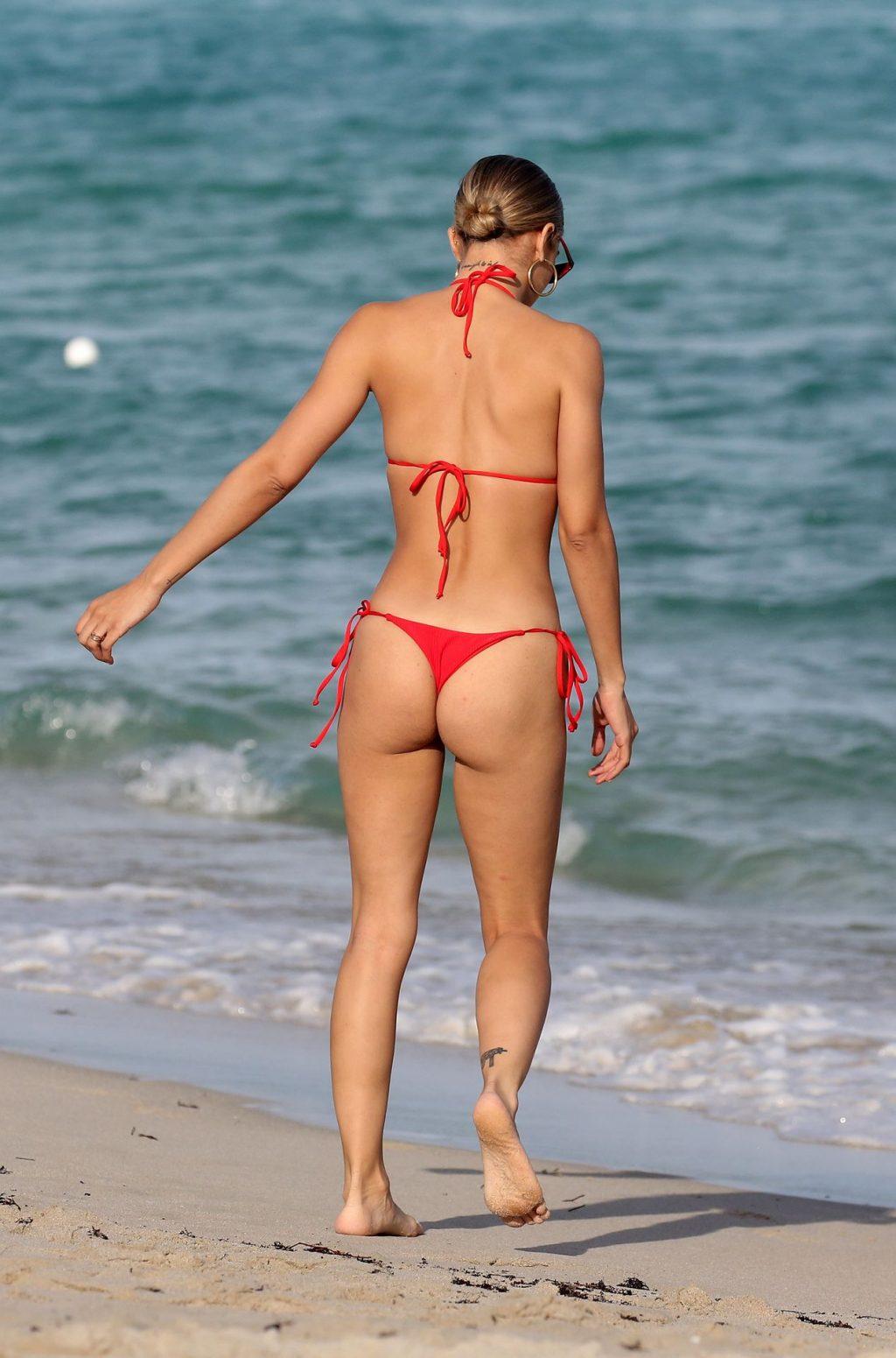 Jasmine Sanders Sexy (30 Photos) 28