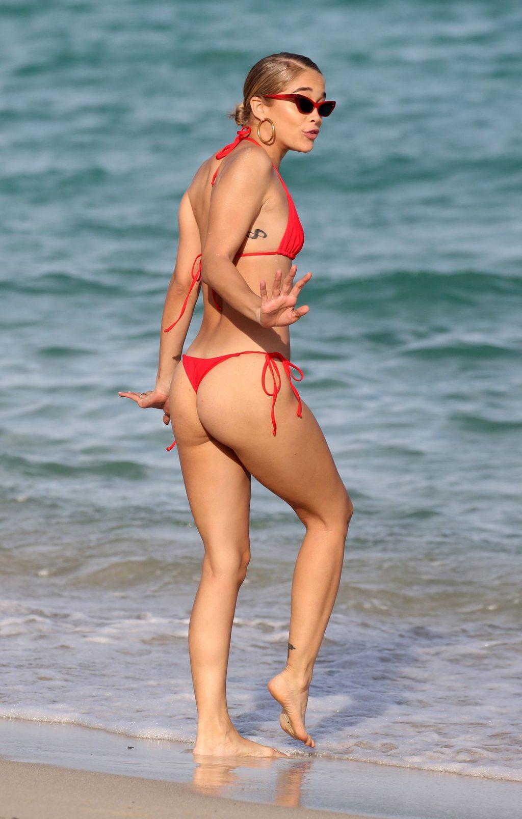 Jasmine Sanders Sexy (30 Photos) 30