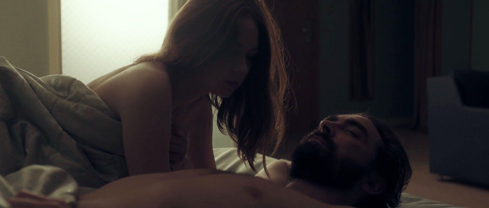 Karen gillan sex