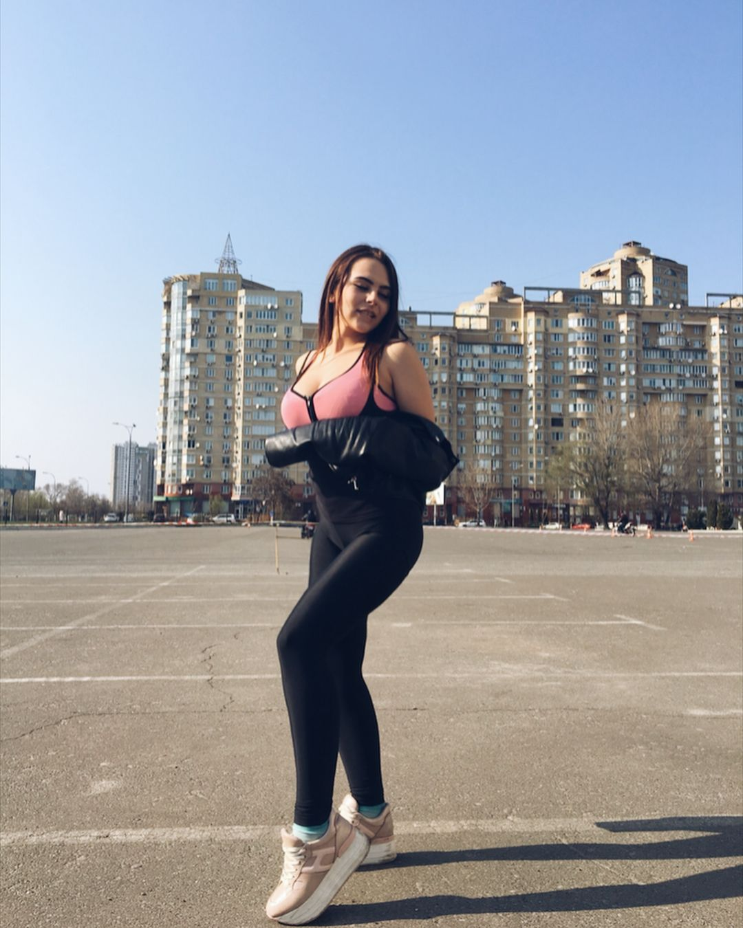 Mikhalina Novakovskaya Nude & Sexy (61 Photos) 17