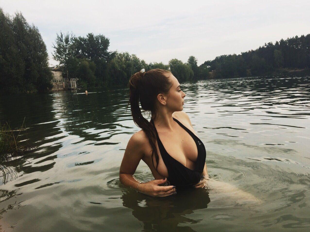 Mikhalina Novakovskaya Nude & Sexy (61 Photos) 24