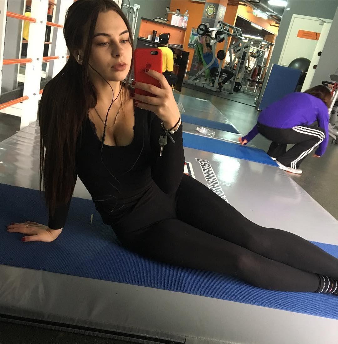 Mikhalina Novakovskaya Nude & Sexy (61 Photos) 34