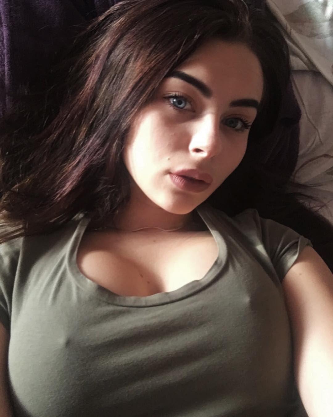 Mikhalina Novakovskaya Nude & Sexy (61 Photos) 48