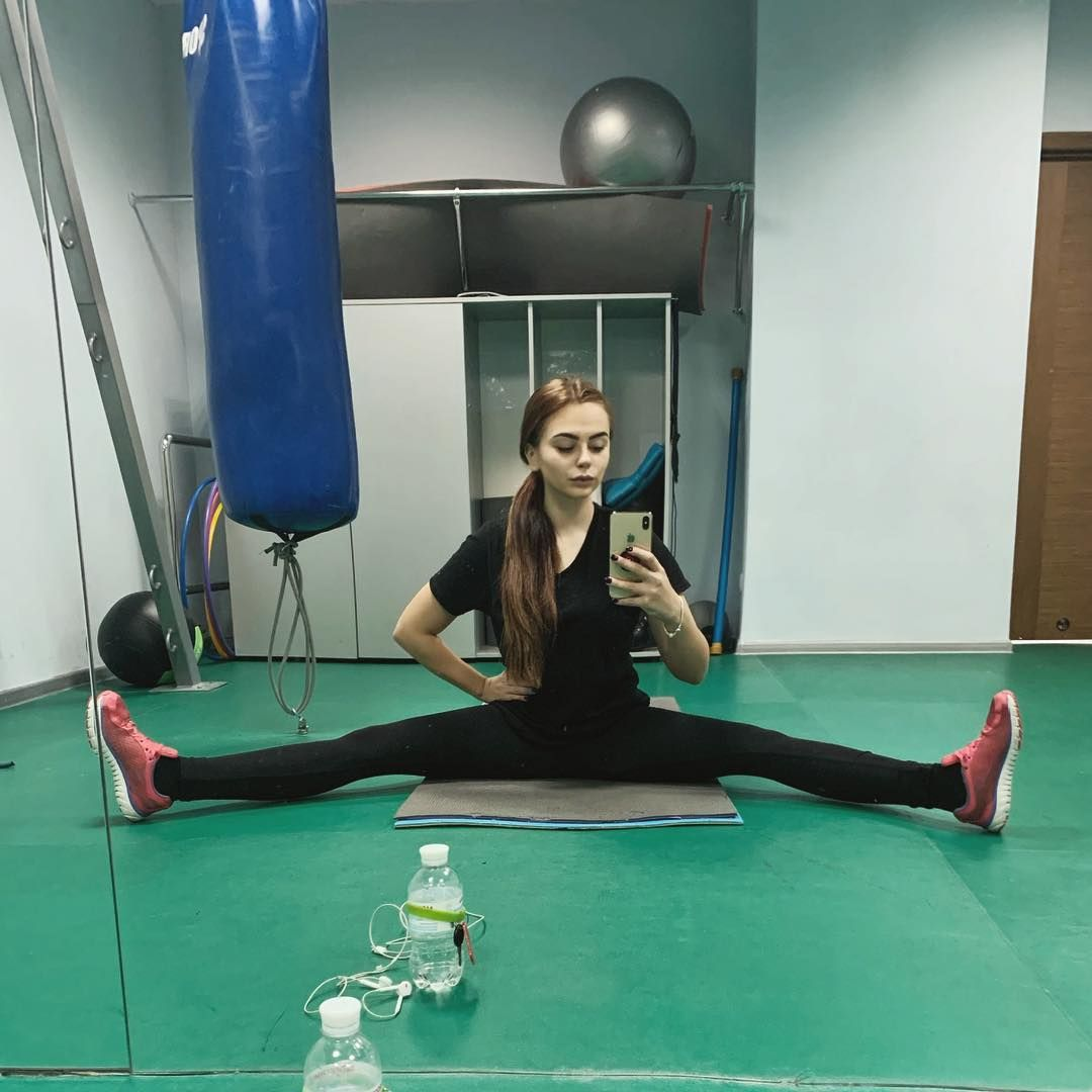 Mikhalina Novakovskaya Nude & Sexy (61 Photos) 54
