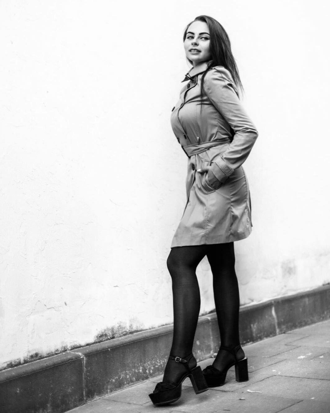 Mikhalina Novakovskaya Nude & Sexy (61 Photos) 56