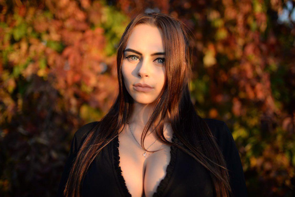 Mikhalina Novakovskaya Nude & Sexy (61 Photos) 57