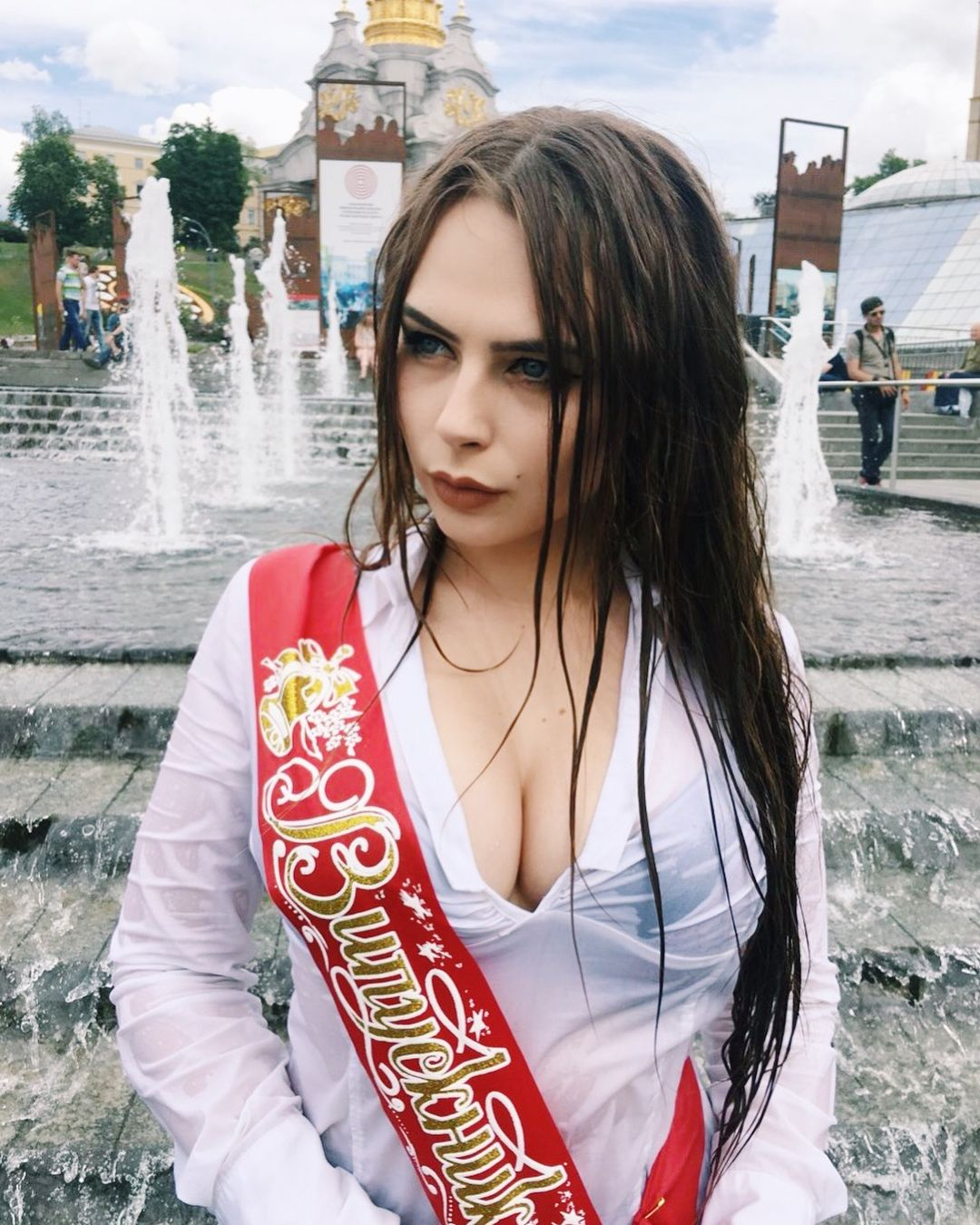 Mikhalina Novakovskaya Nude & Sexy (61 Photos) 7