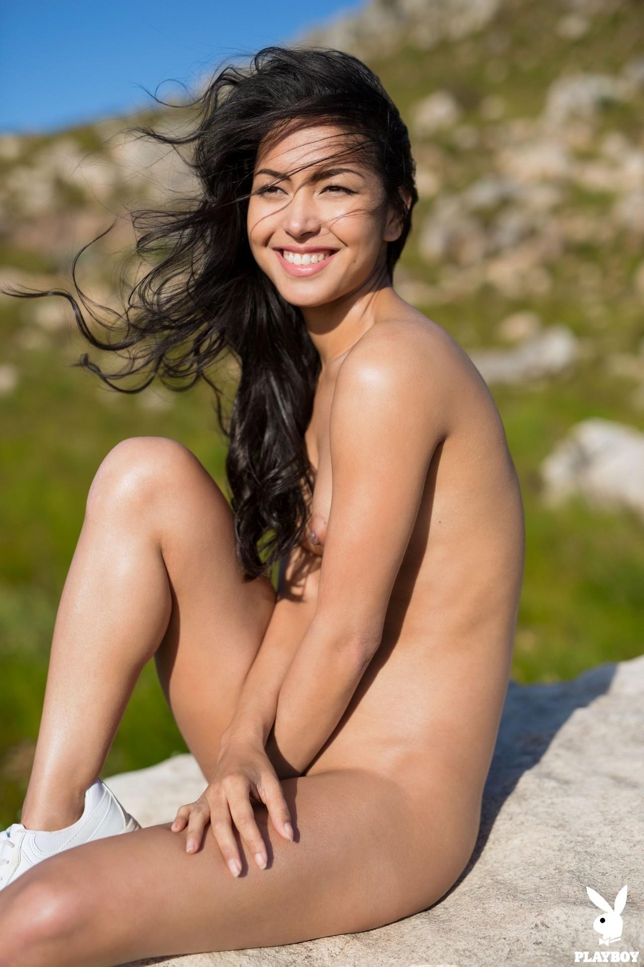 Chloe Rose in Trail Blazing 26