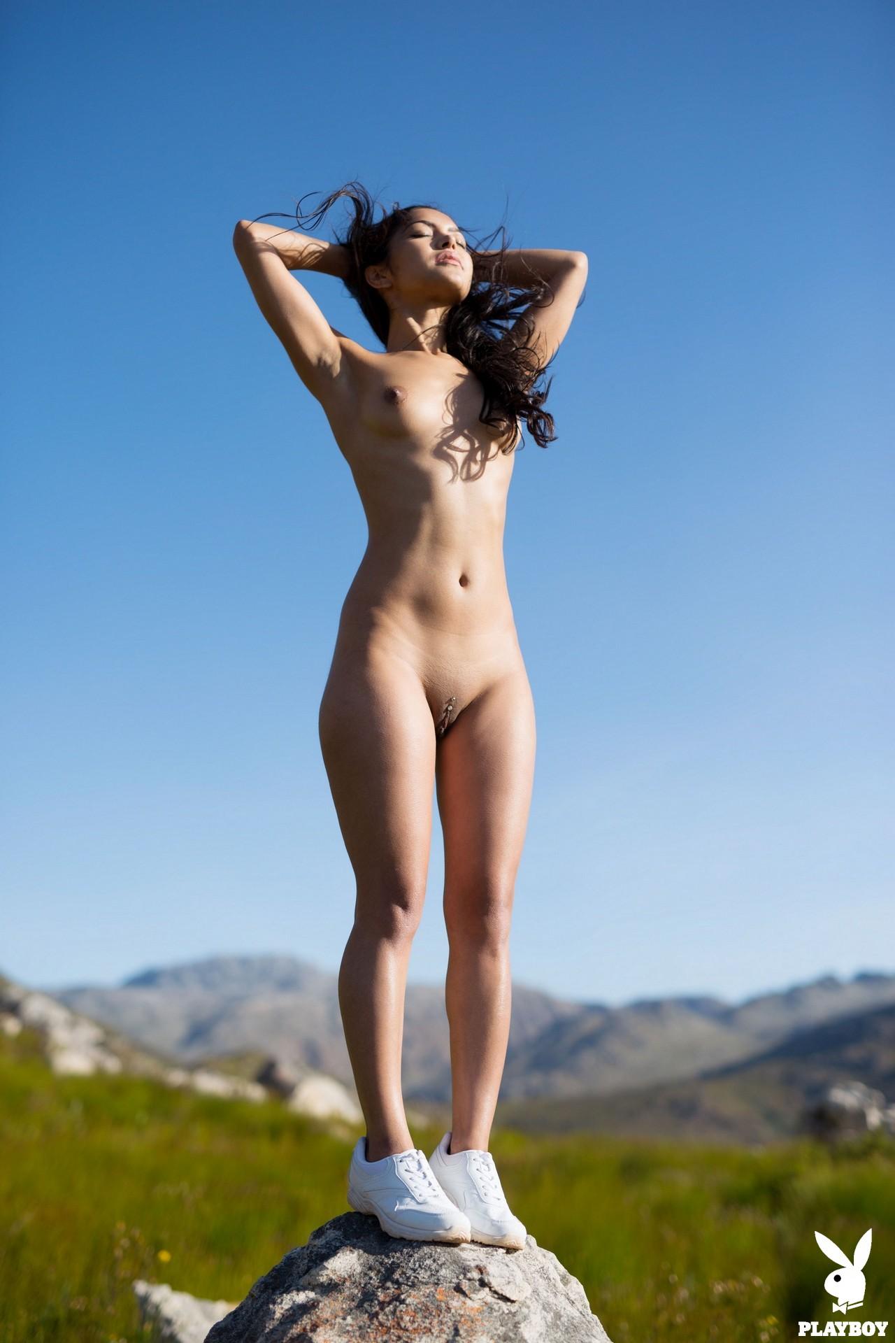 Chloe Rose in Trail Blazing 29