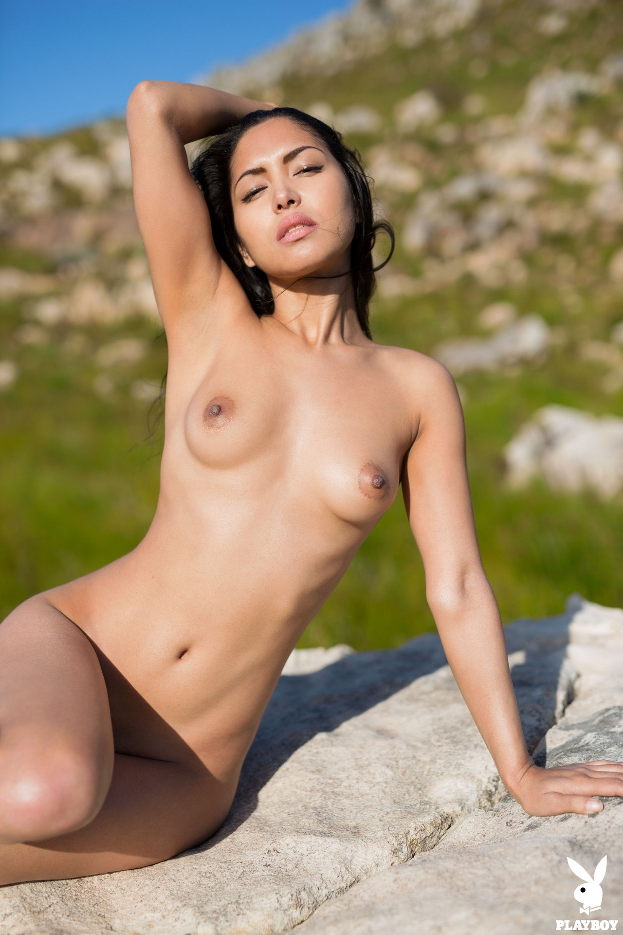 Chloe Rose in Trail Blazing 33