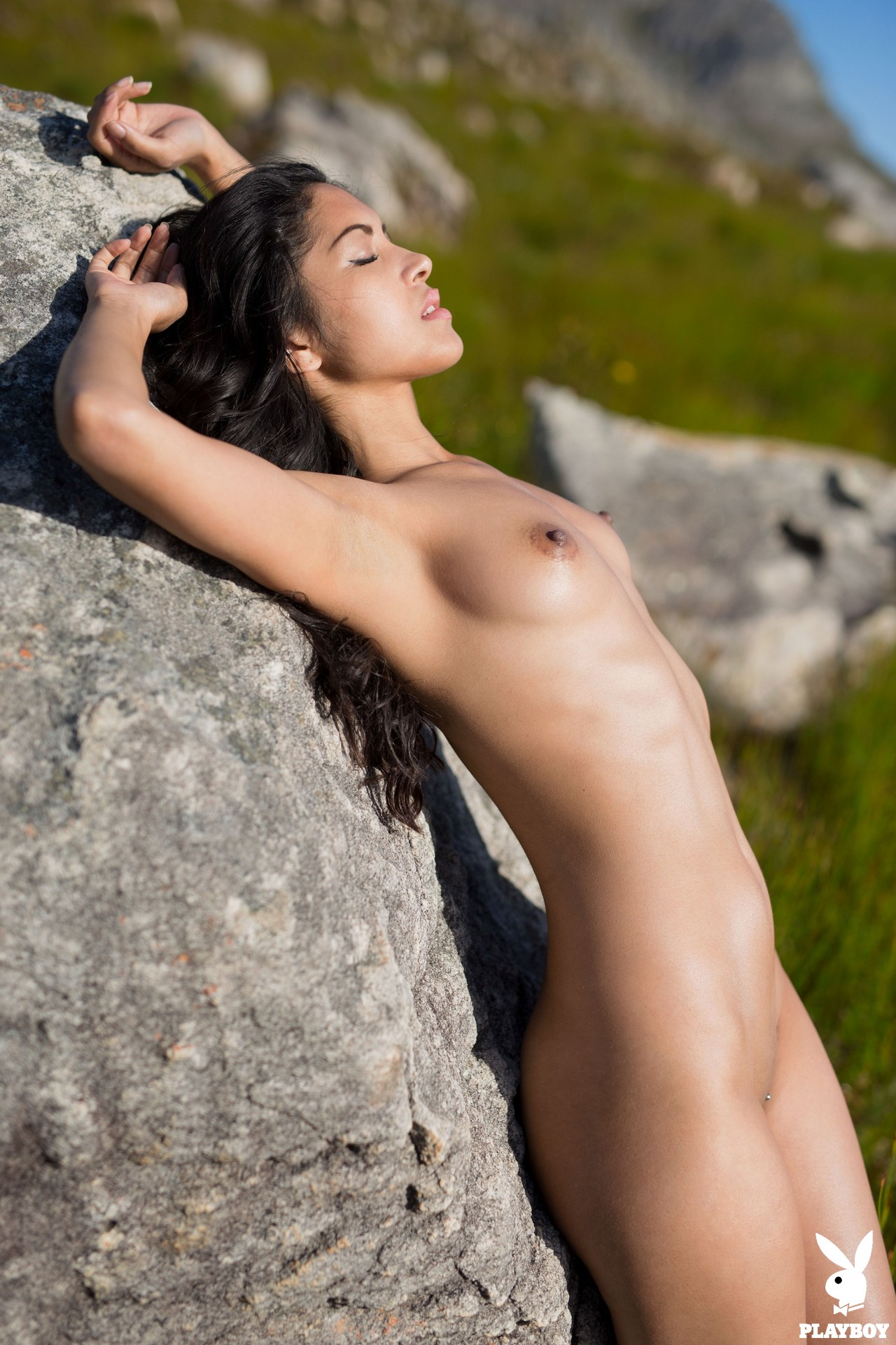 Chloe Rose in Trail Blazing 34