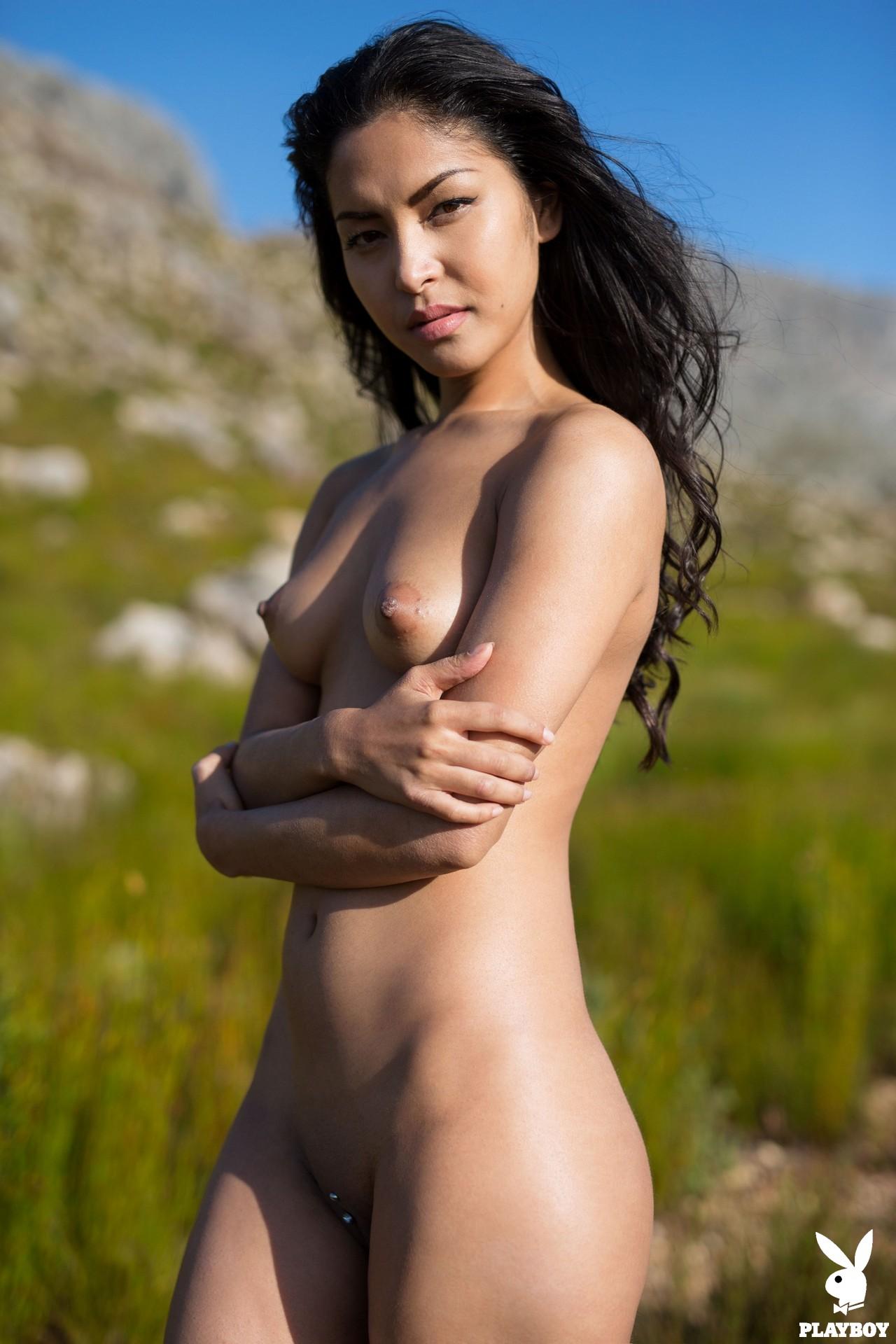 Chloe Rose in Trail Blazing 35
