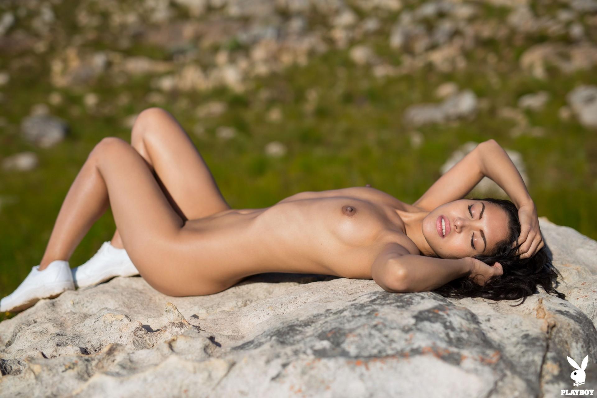 Chloe Rose in Trail Blazing 39
