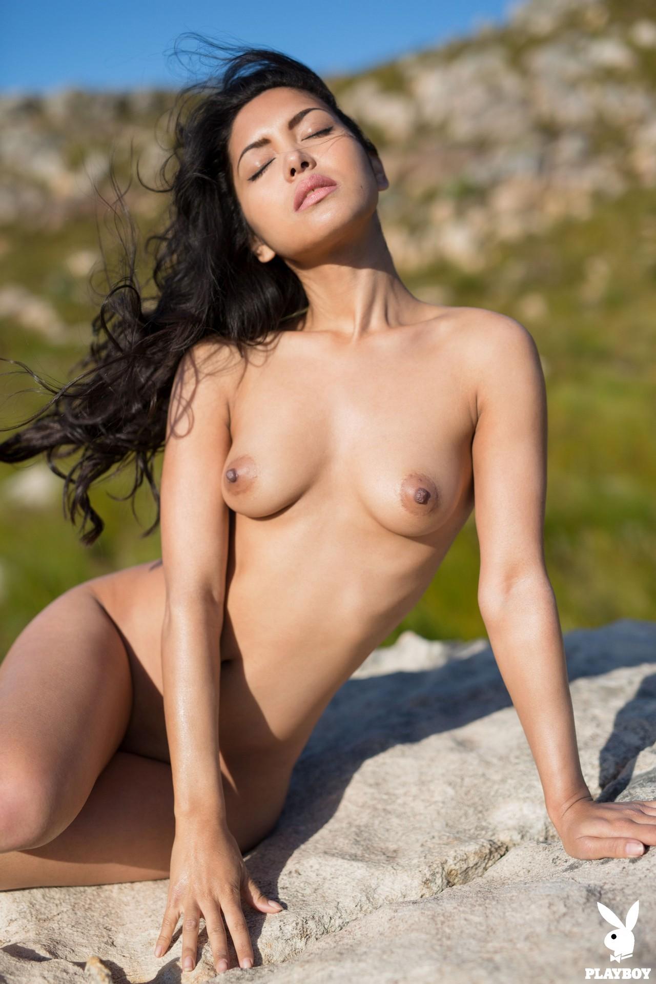 Chloe Rose in Trail Blazing 6