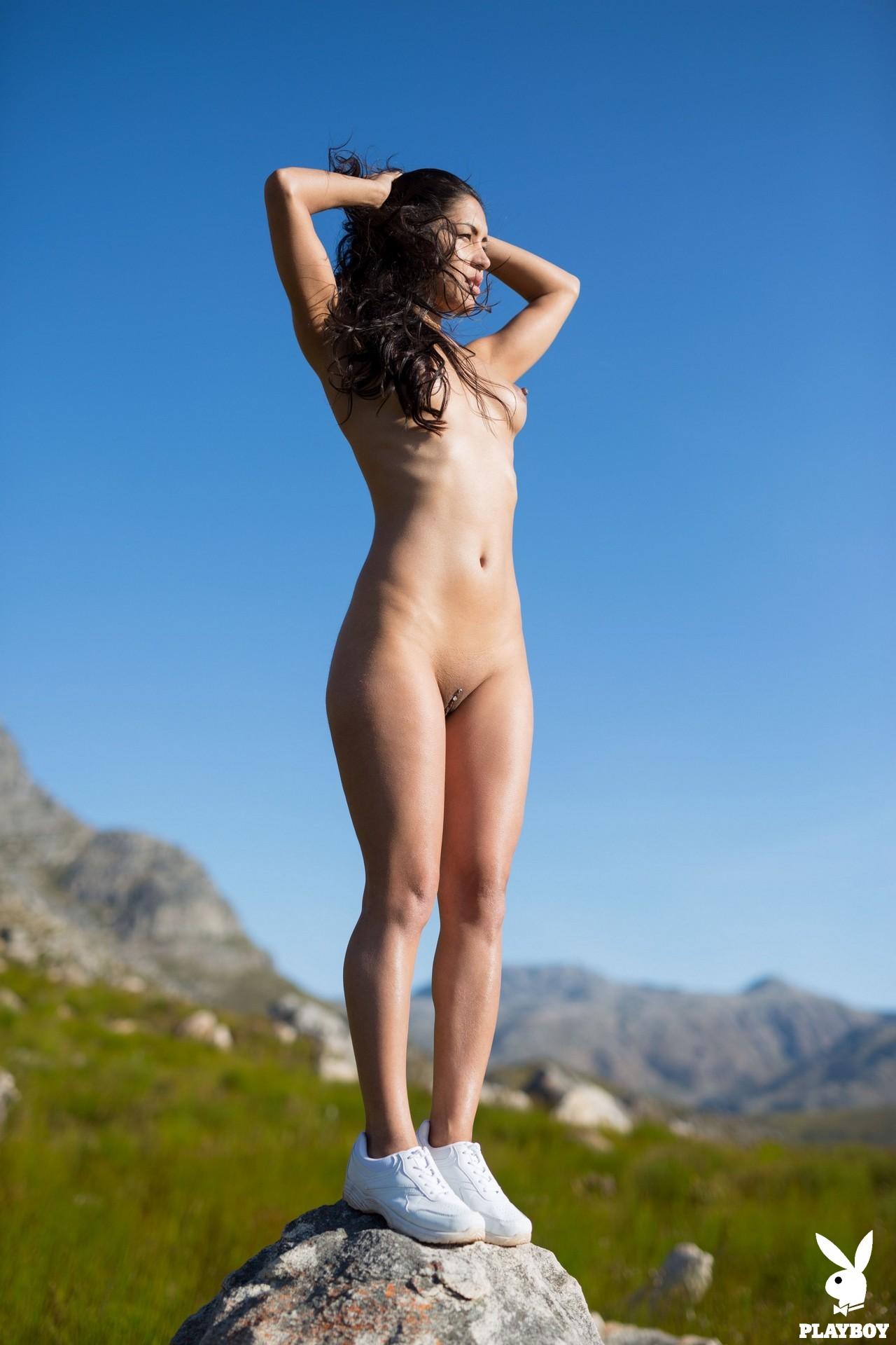Chloe Rose in Trail Blazing 8