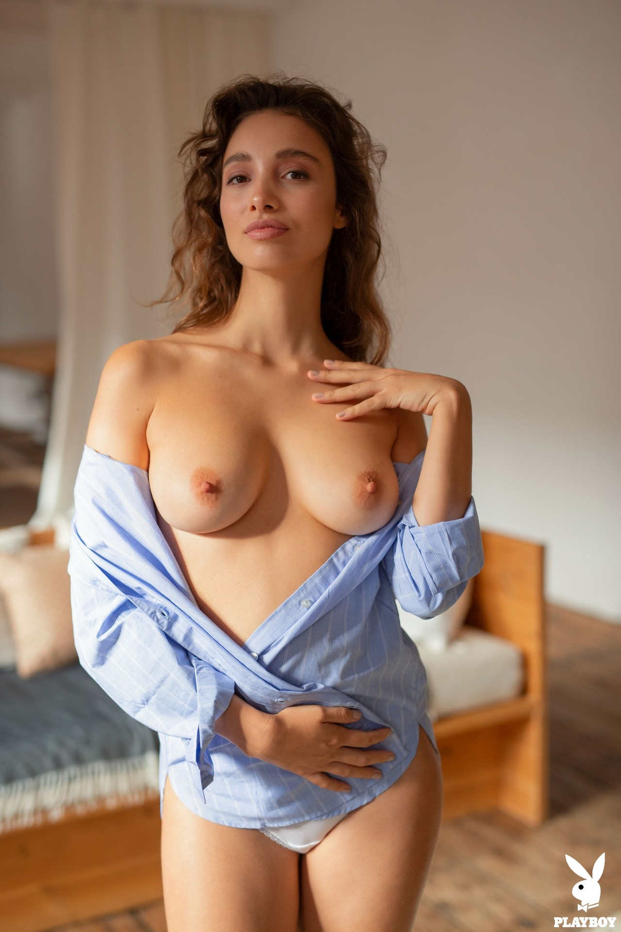 Calypso Muse in Sweet Comforts - Playboy Plus 20