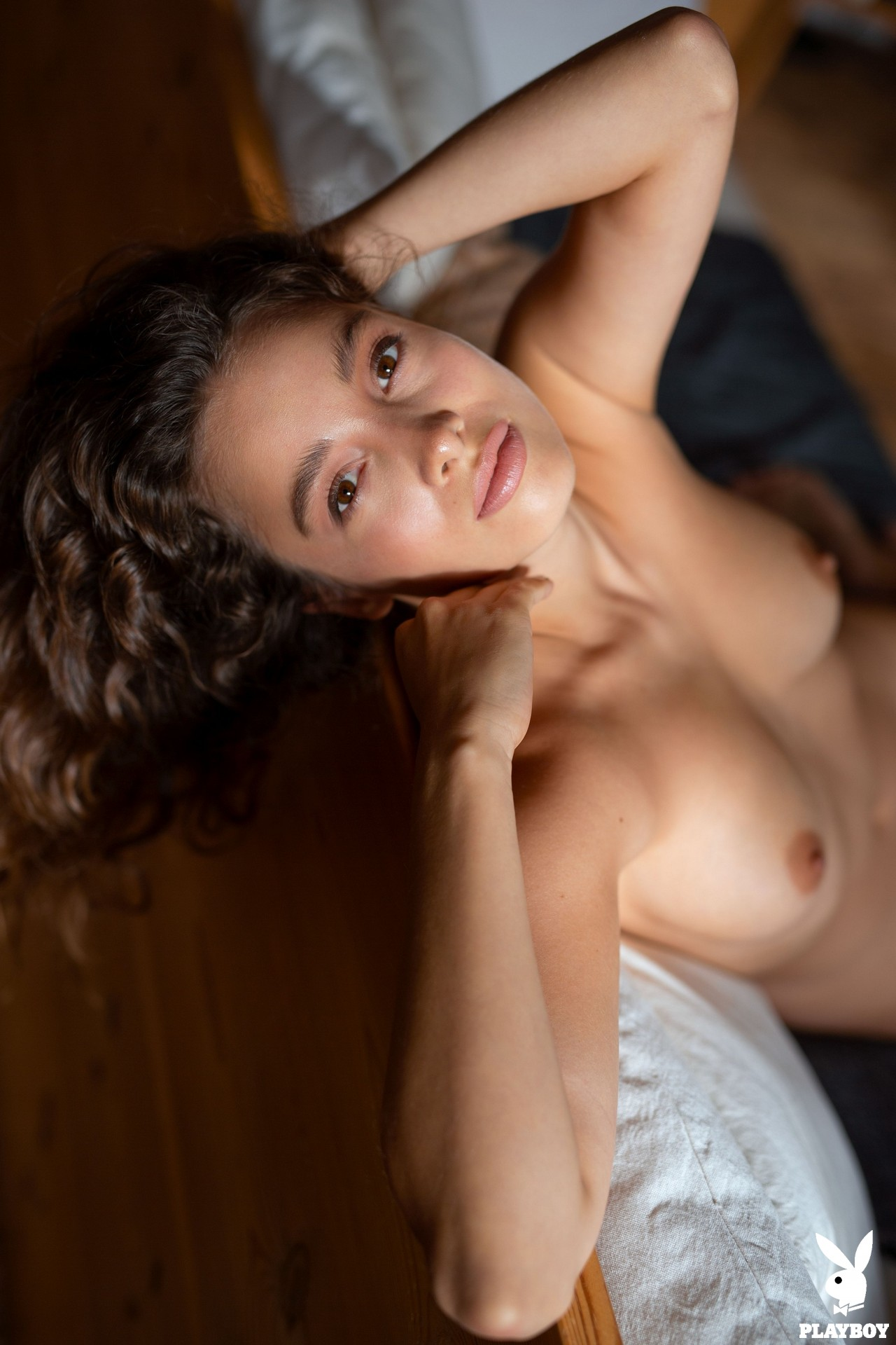 Calypso Muse in Sweet Comforts - Playboy Plus 22