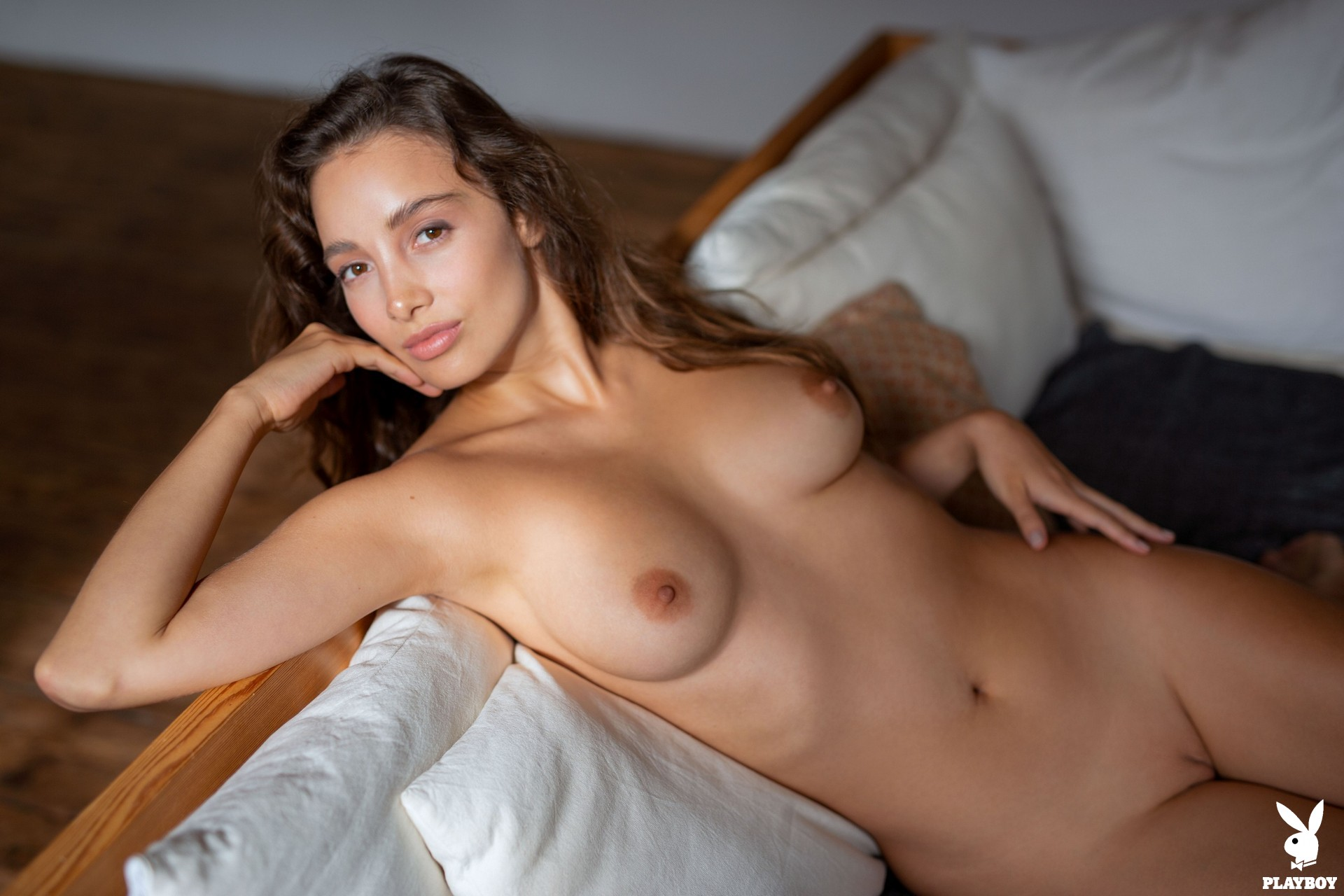 Calypso Muse in Sweet Comforts - Playboy Plus 31