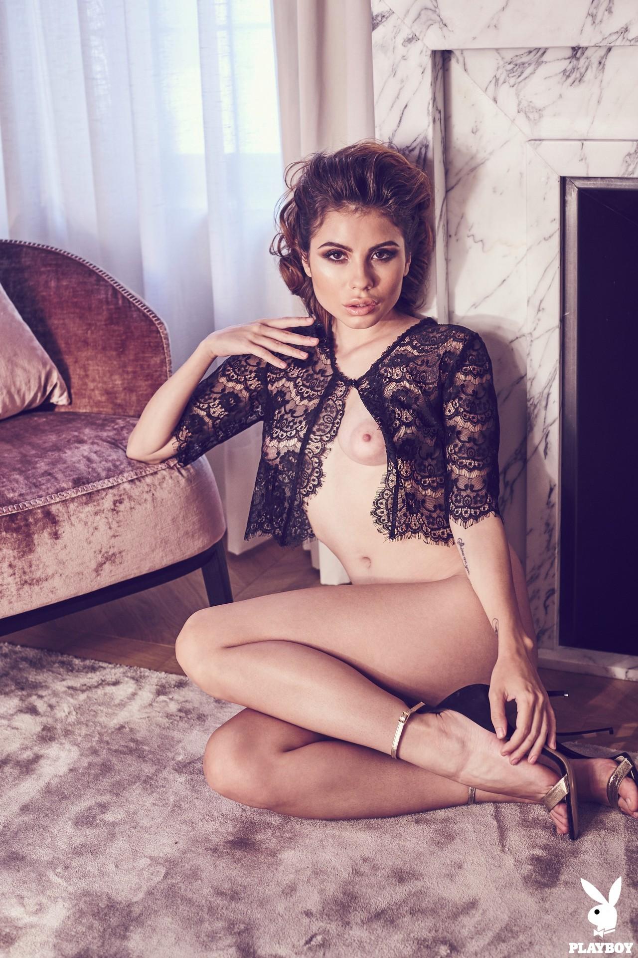 Chiara Arrighi in Playboy Germany Vol. 3 - Playboy Plus 16