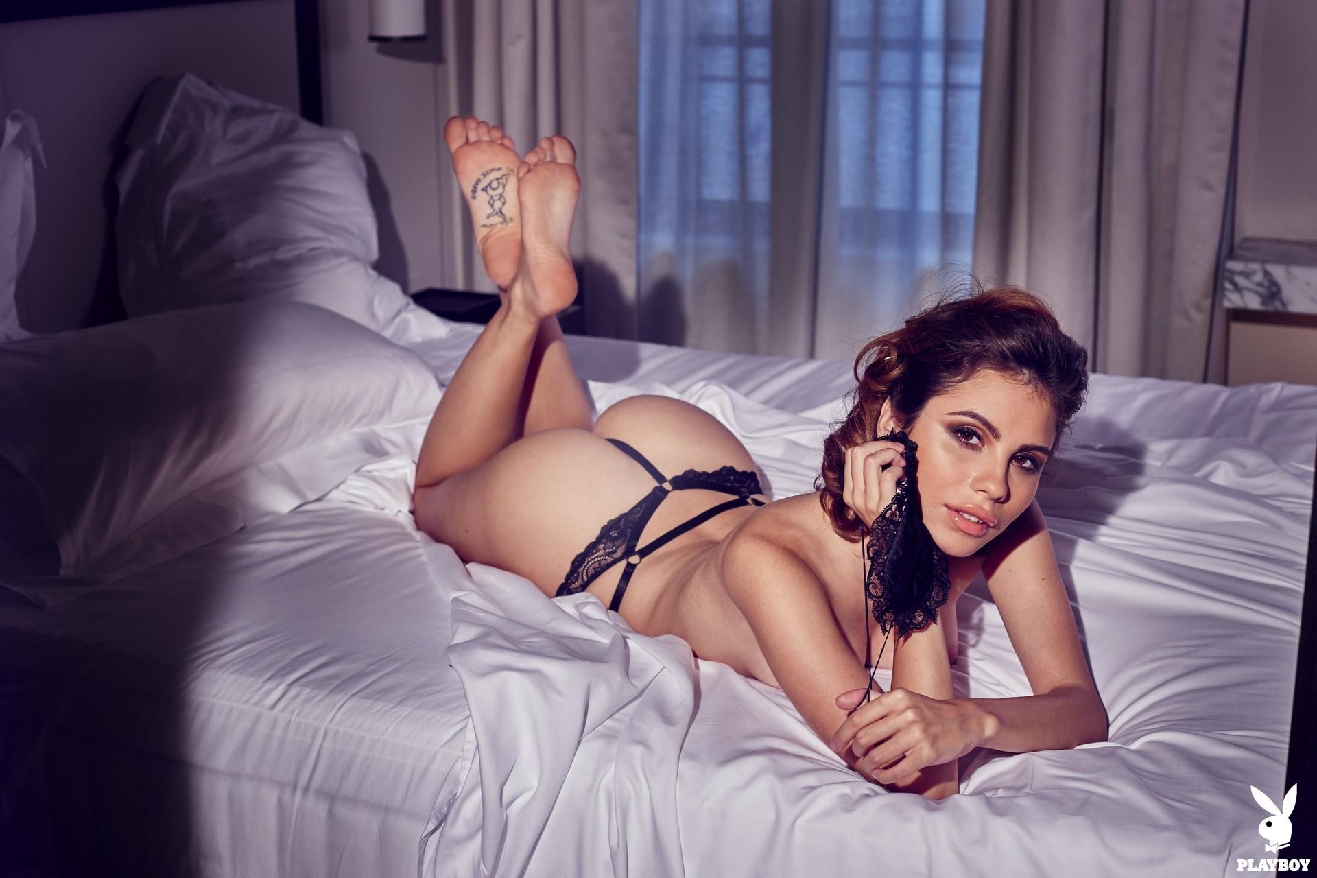 Chiara Arrighi in Playboy Germany Vol. 3 - Playboy Plus 17