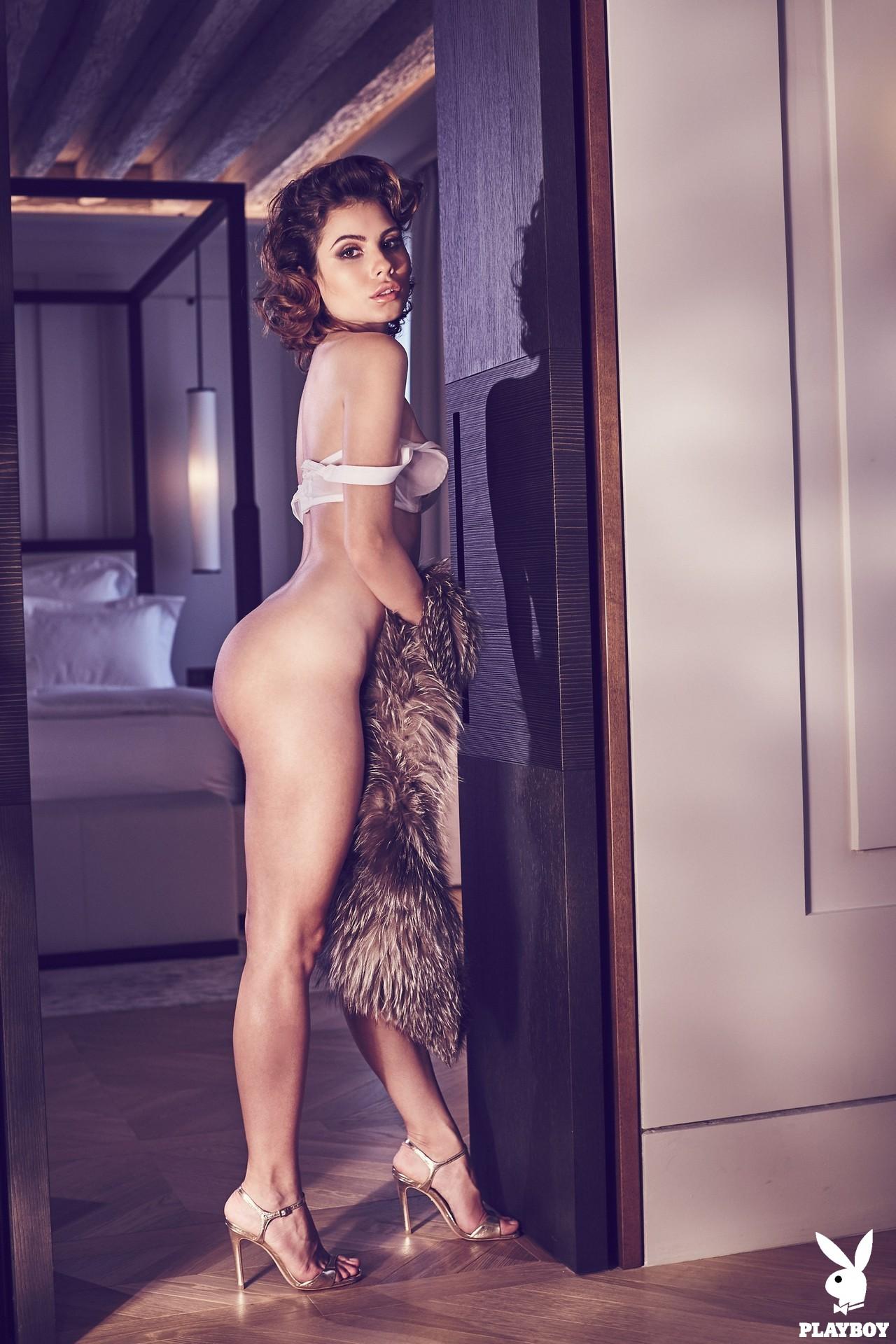 Chiara Arrighi in Playboy Germany Vol. 3 - Playboy Plus 10