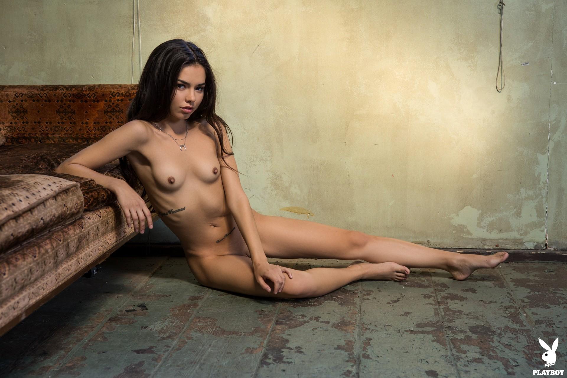 Dominique Gabrielle in Rustic Seduction - Playboy Plus 14
