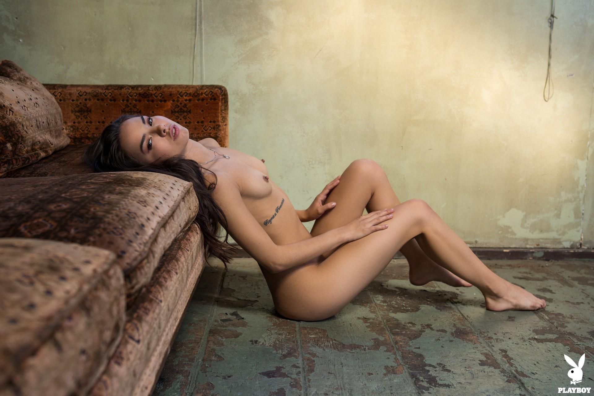 Dominique Gabrielle in Rustic Seduction - Playboy Plus 15