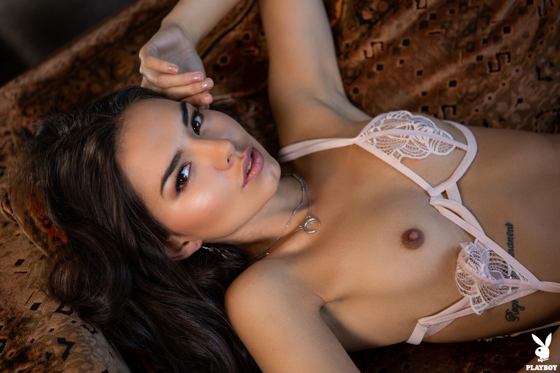 Dominique Gabrielle in Rustic Seduction - Playboy Plus 18