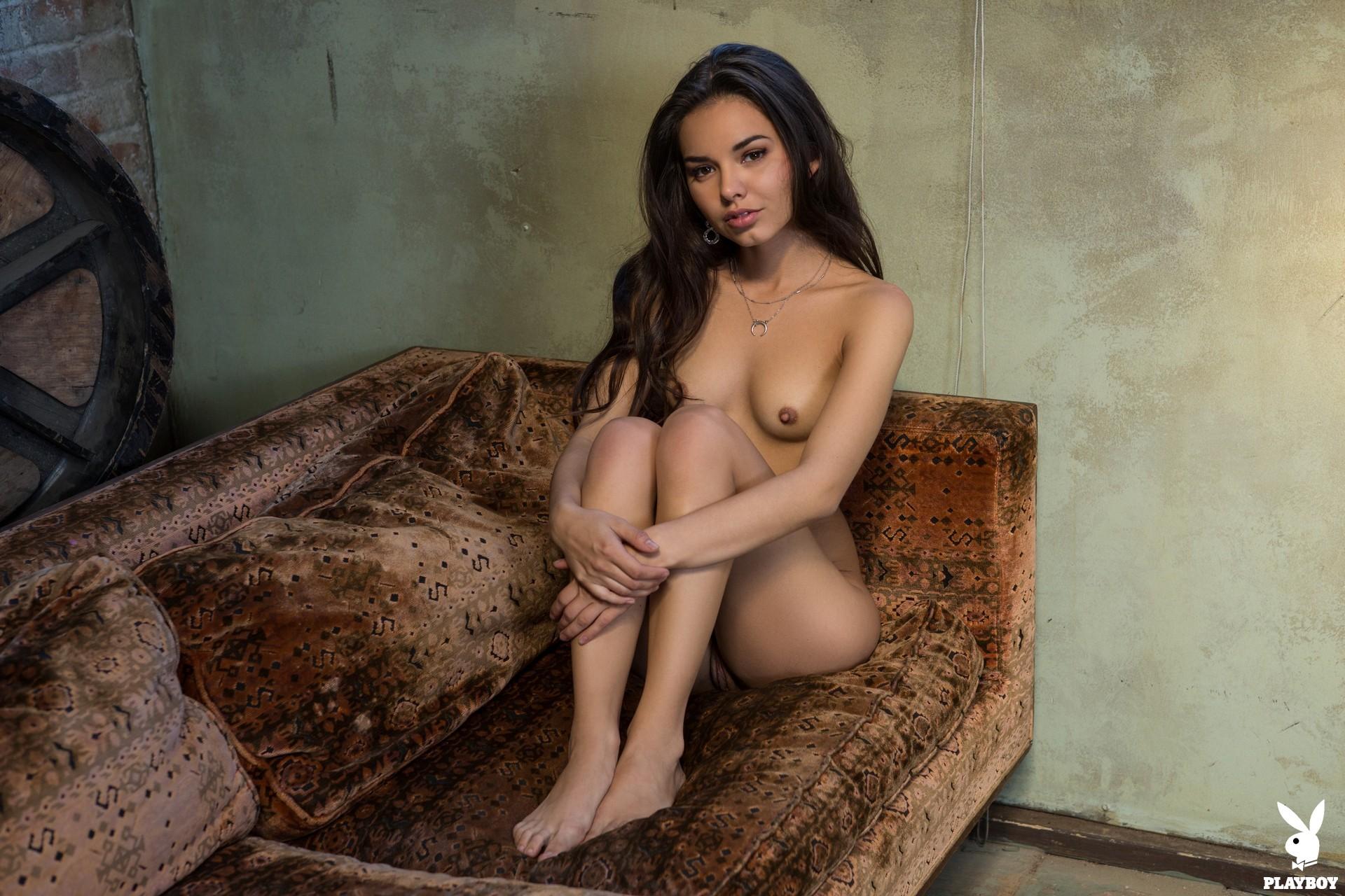 Dominique Gabrielle in Rustic Seduction - Playboy Plus 23