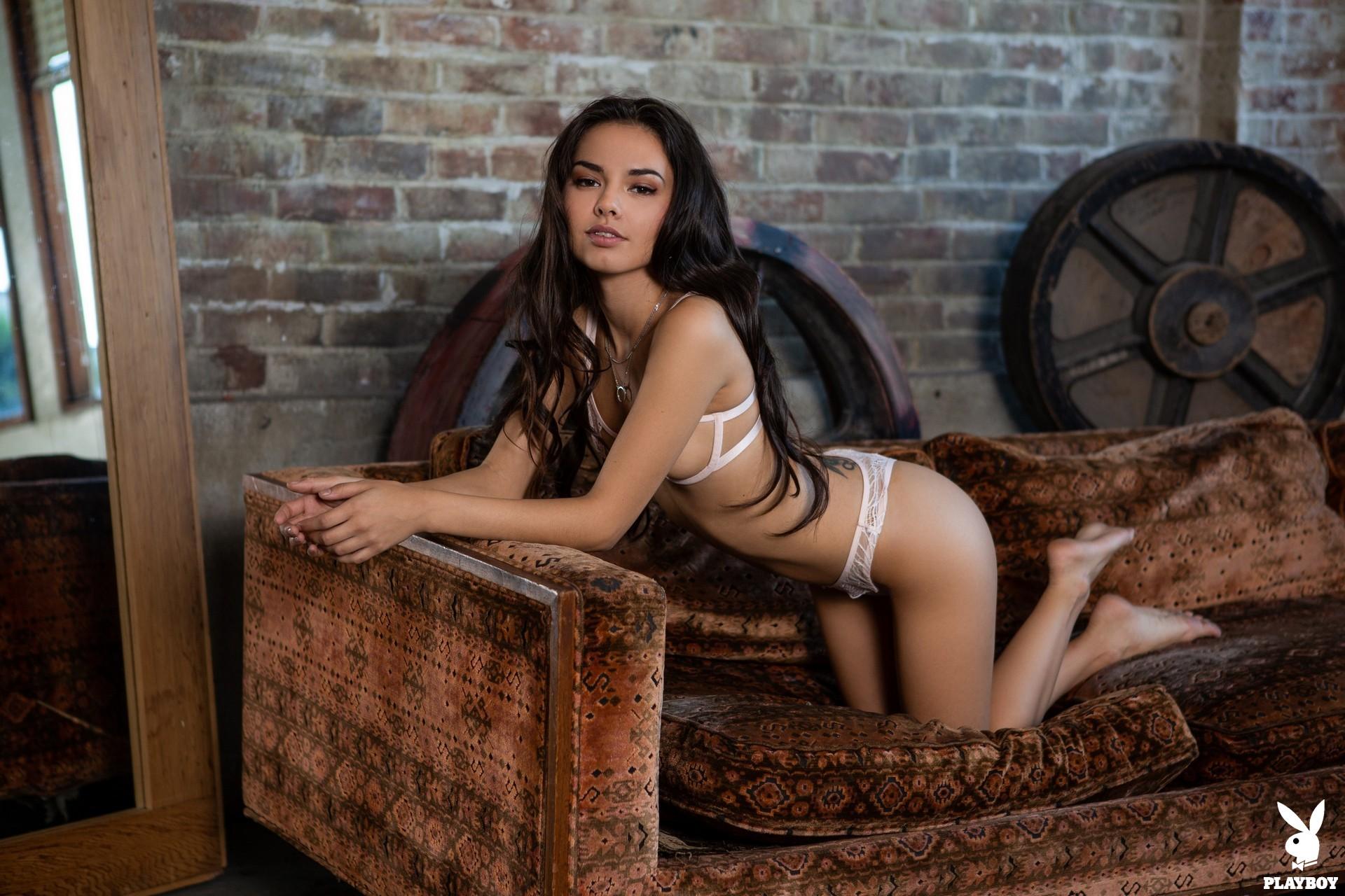 Dominique Gabrielle in Rustic Seduction - Playboy Plus 24