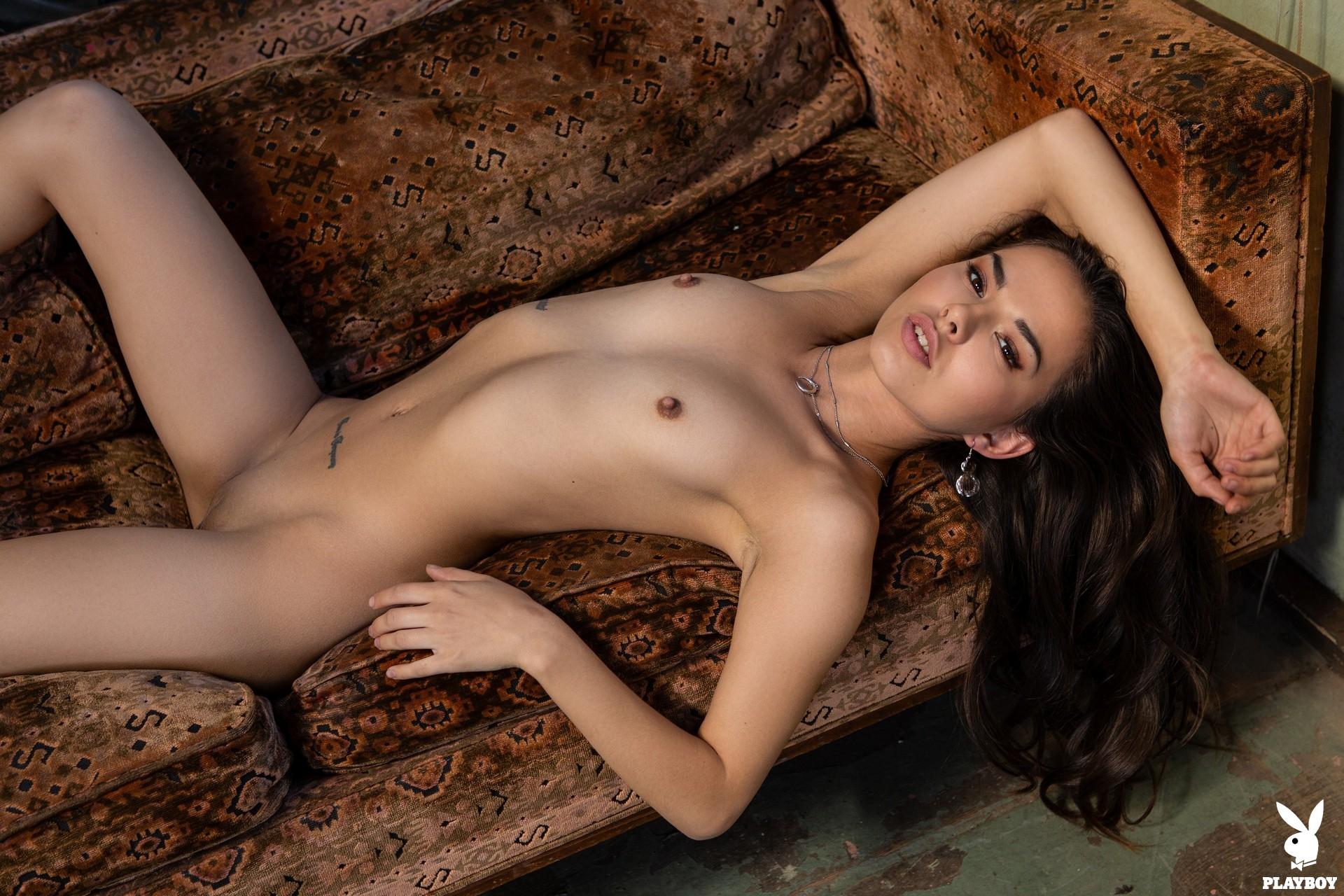Dominique Gabrielle in Rustic Seduction - Playboy Plus 29