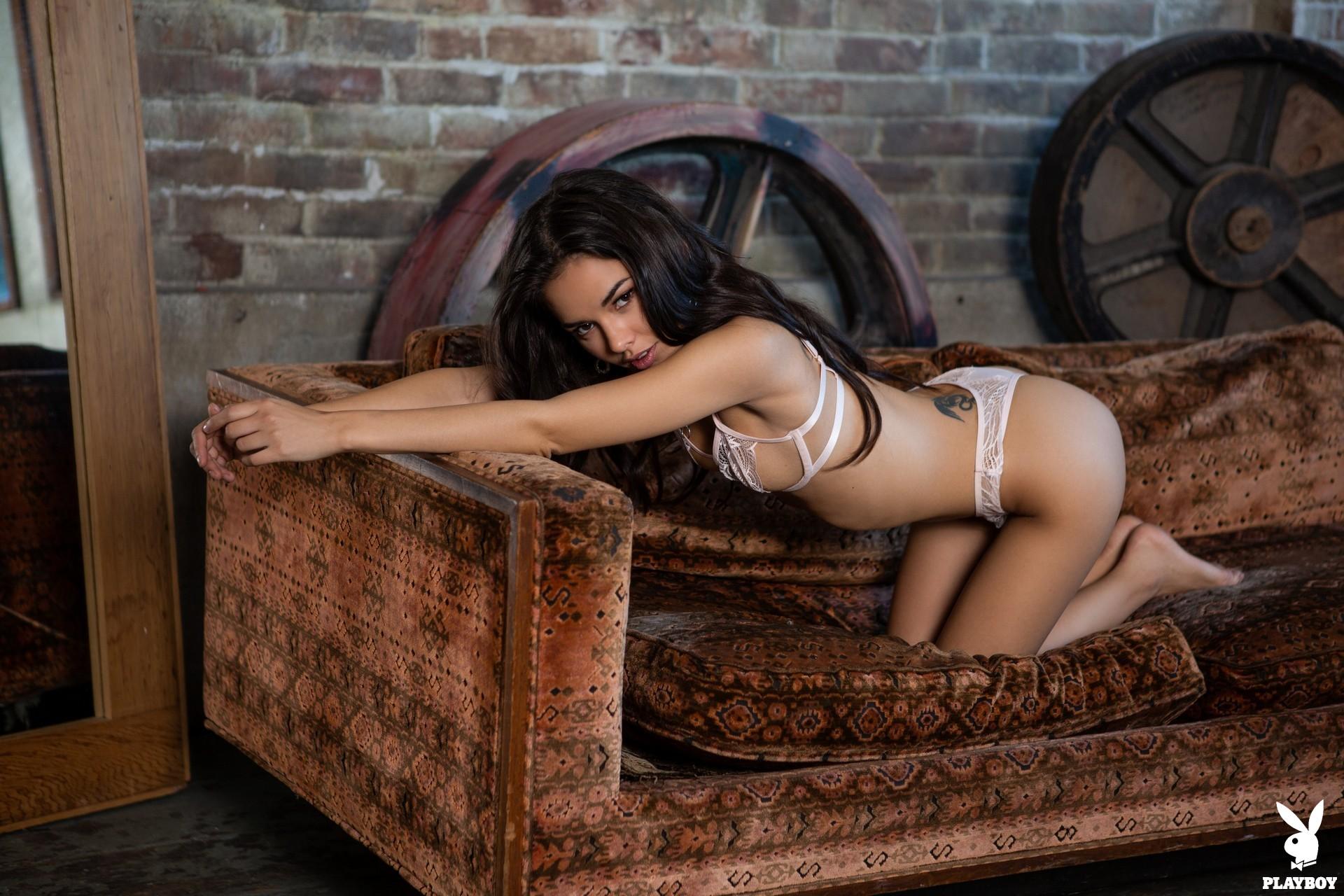 Dominique Gabrielle in Rustic Seduction - Playboy Plus 31