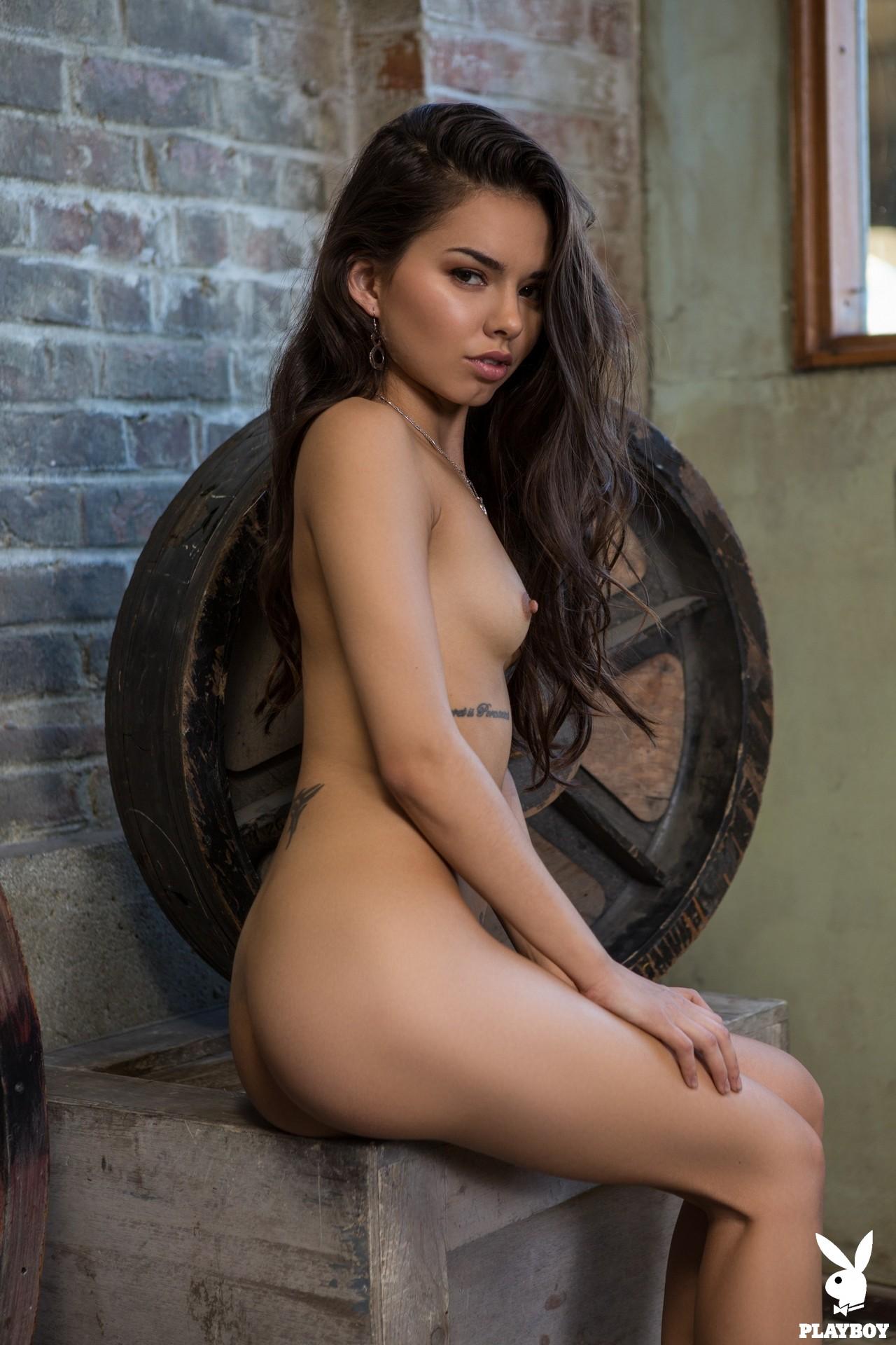 Dominique Gabrielle in Rustic Seduction - Playboy Plus 38