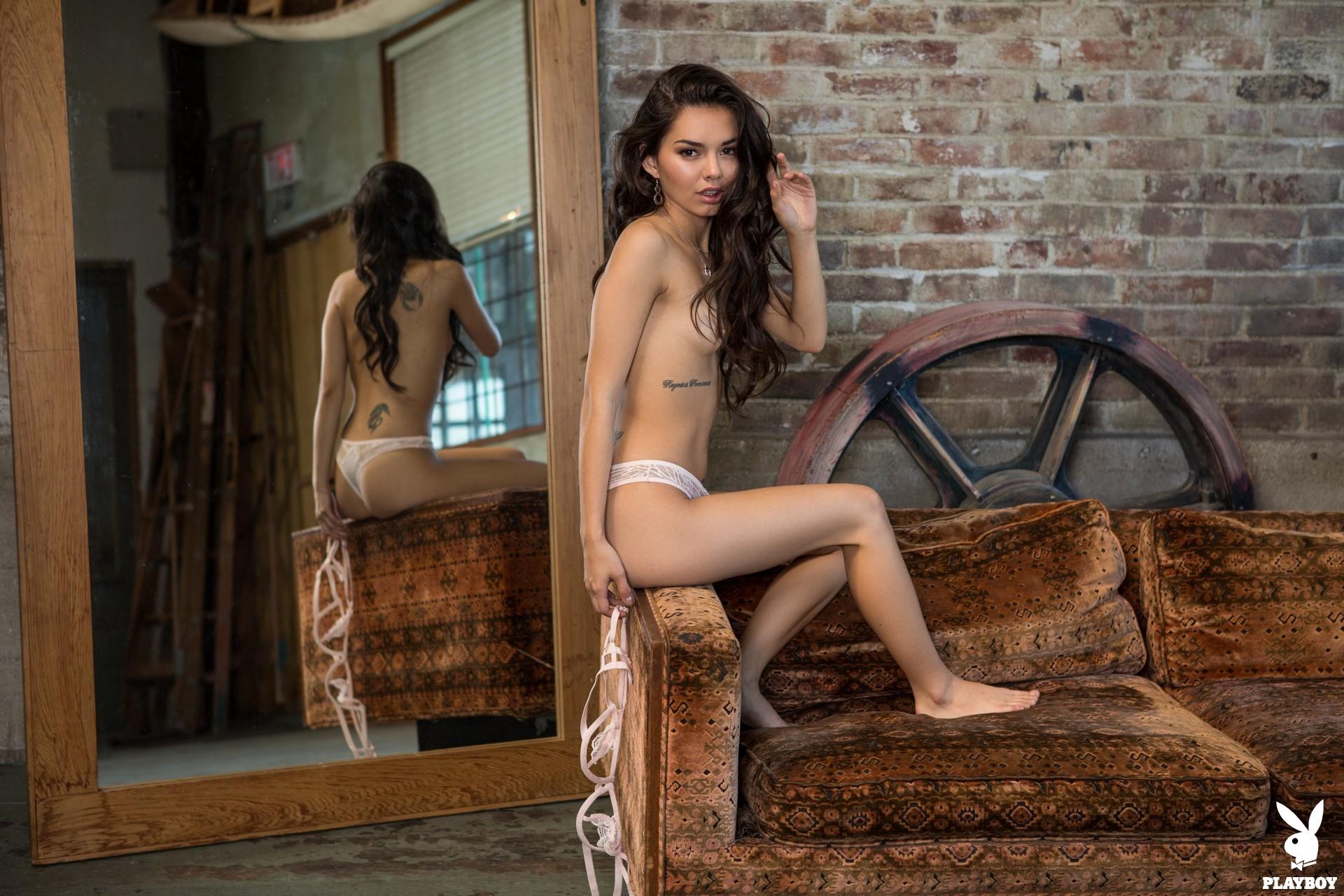 Dominique Gabrielle in Rustic Seduction - Playboy Plus 39