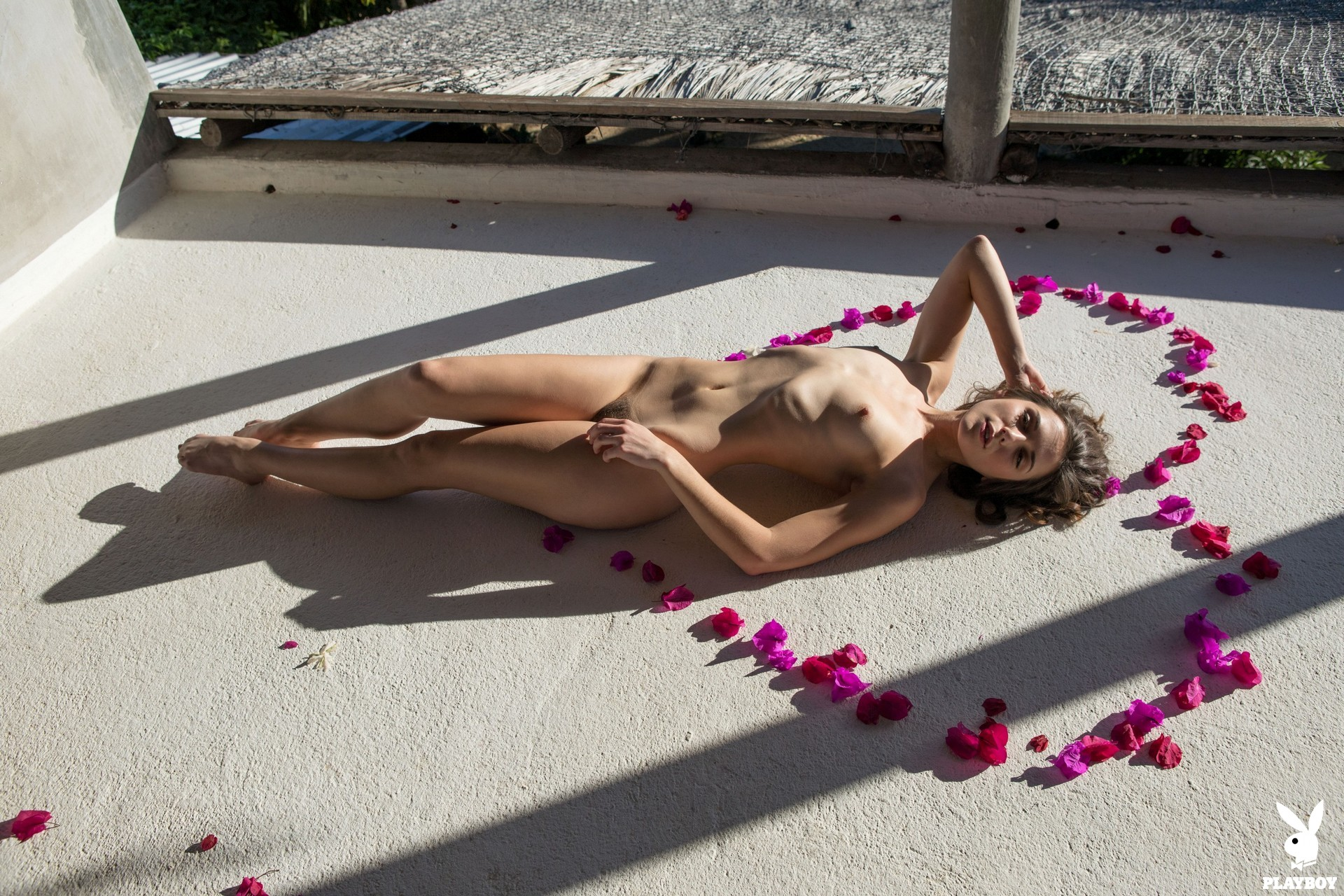 Elena Generi in Follow Your Heart - Playboy Plus 16