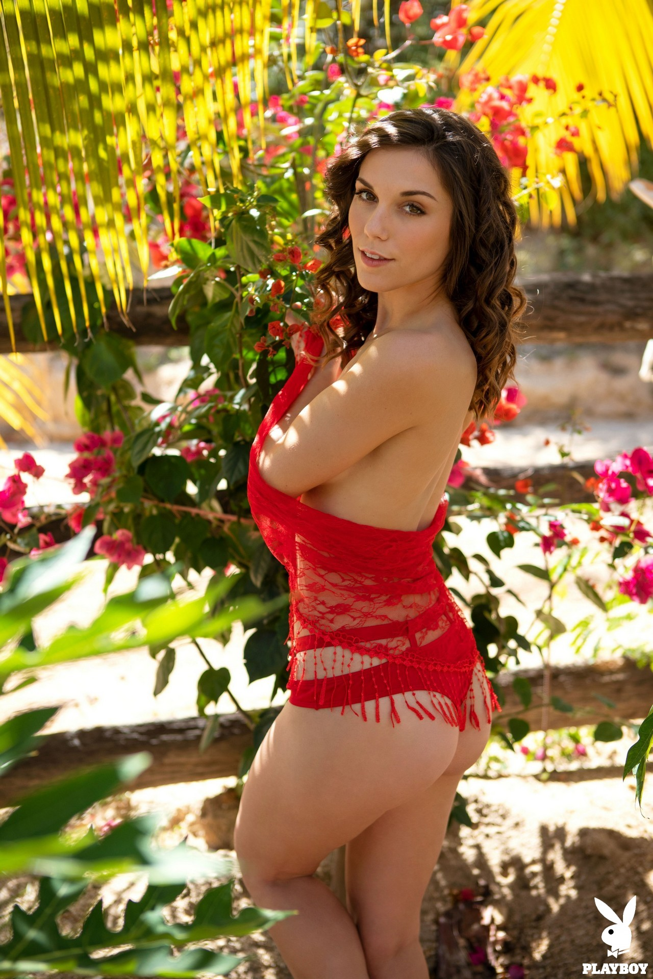 Elena Generi in Follow Your Heart - Playboy Plus 25