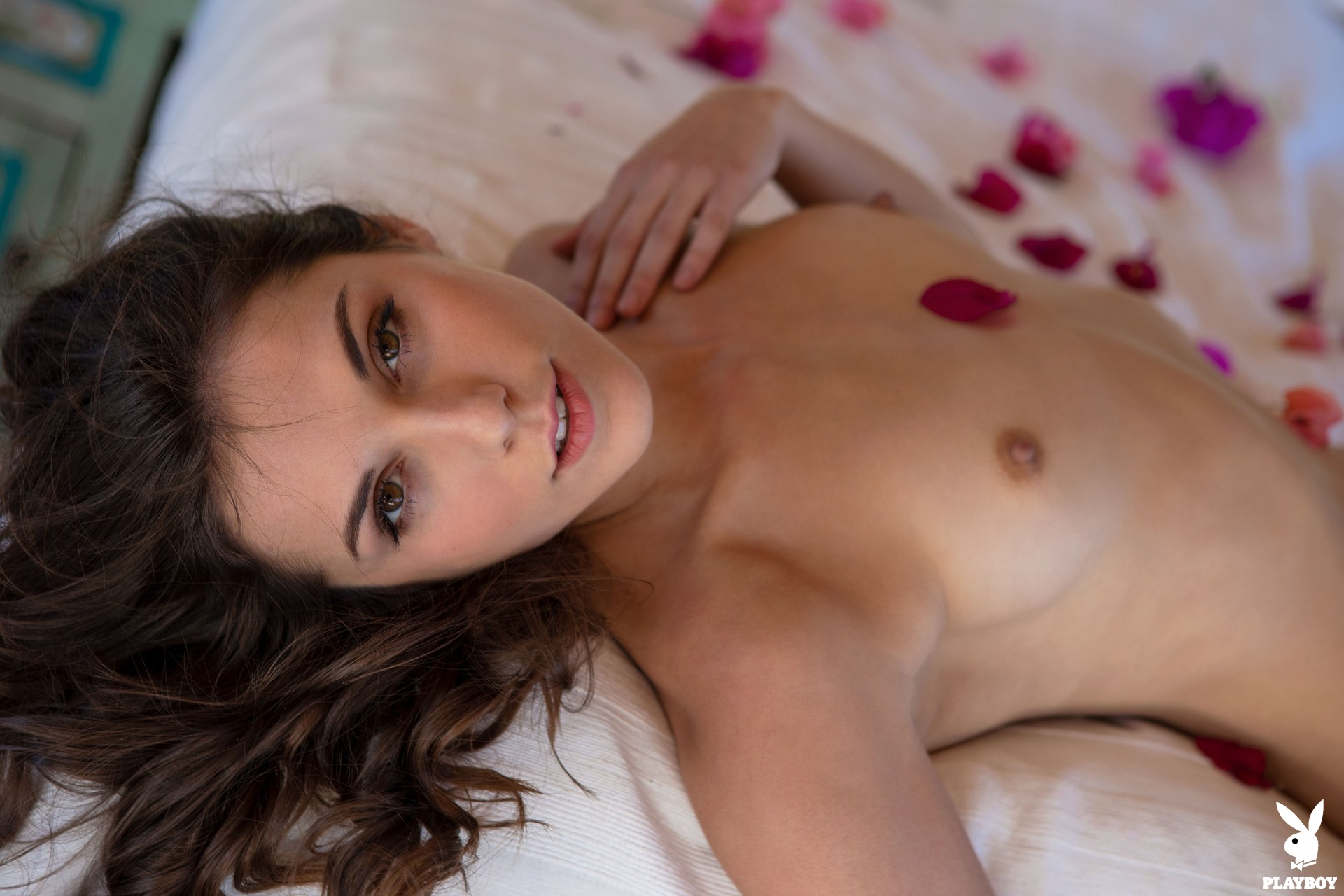 Elena Generi in Follow Your Heart - Playboy Plus 32