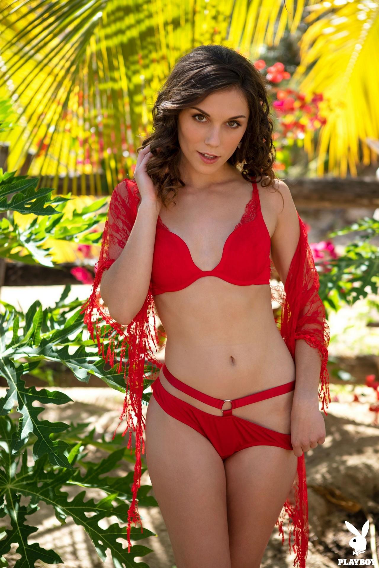 Elena Generi in Follow Your Heart - Playboy Plus 2