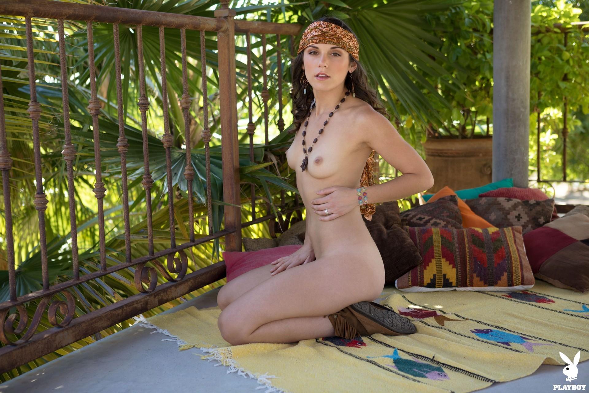 Elena Generi in Positive Vibes - Playboy Plus 20
