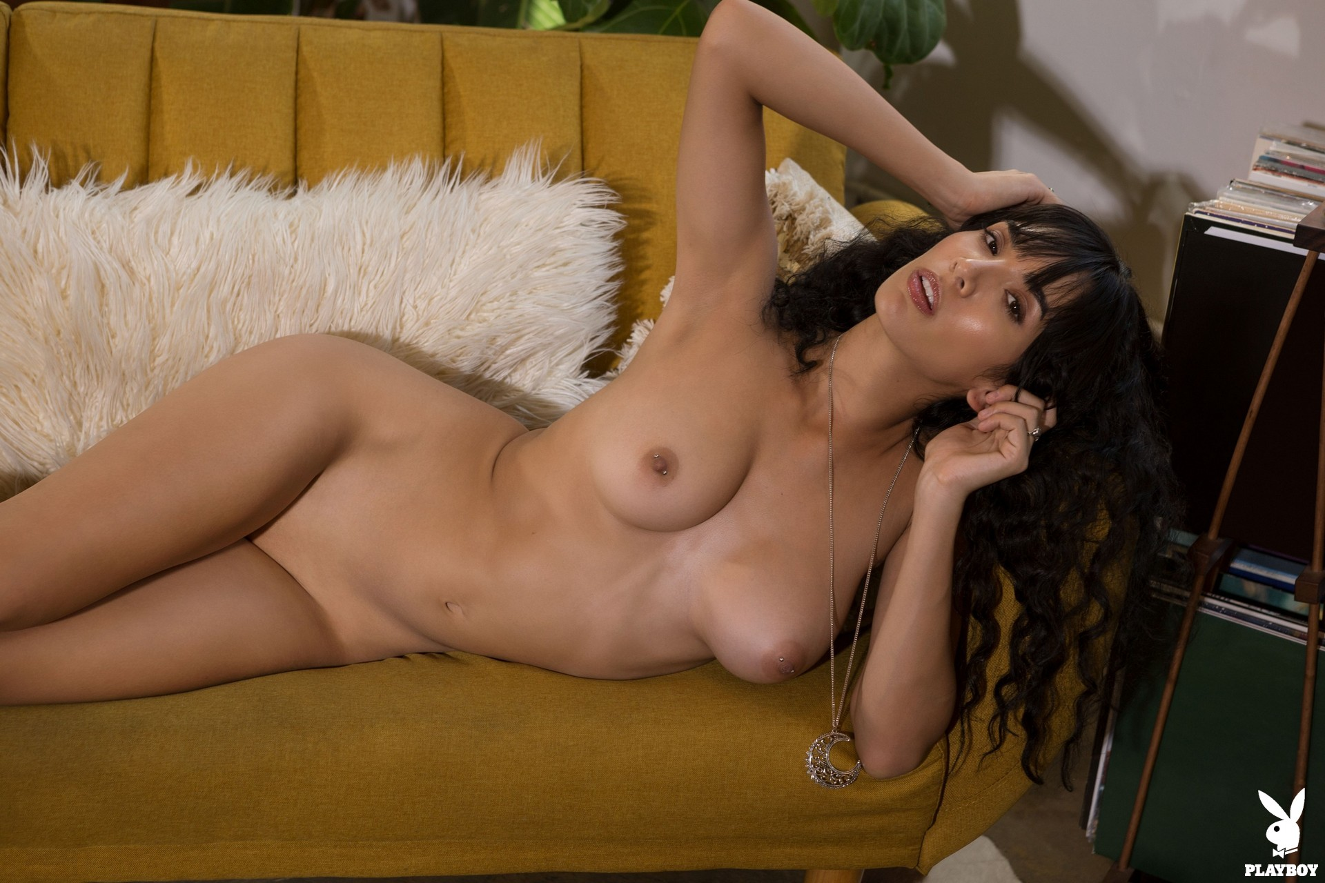 Erika De Leija in Funky and Free - Playboy Plus 27