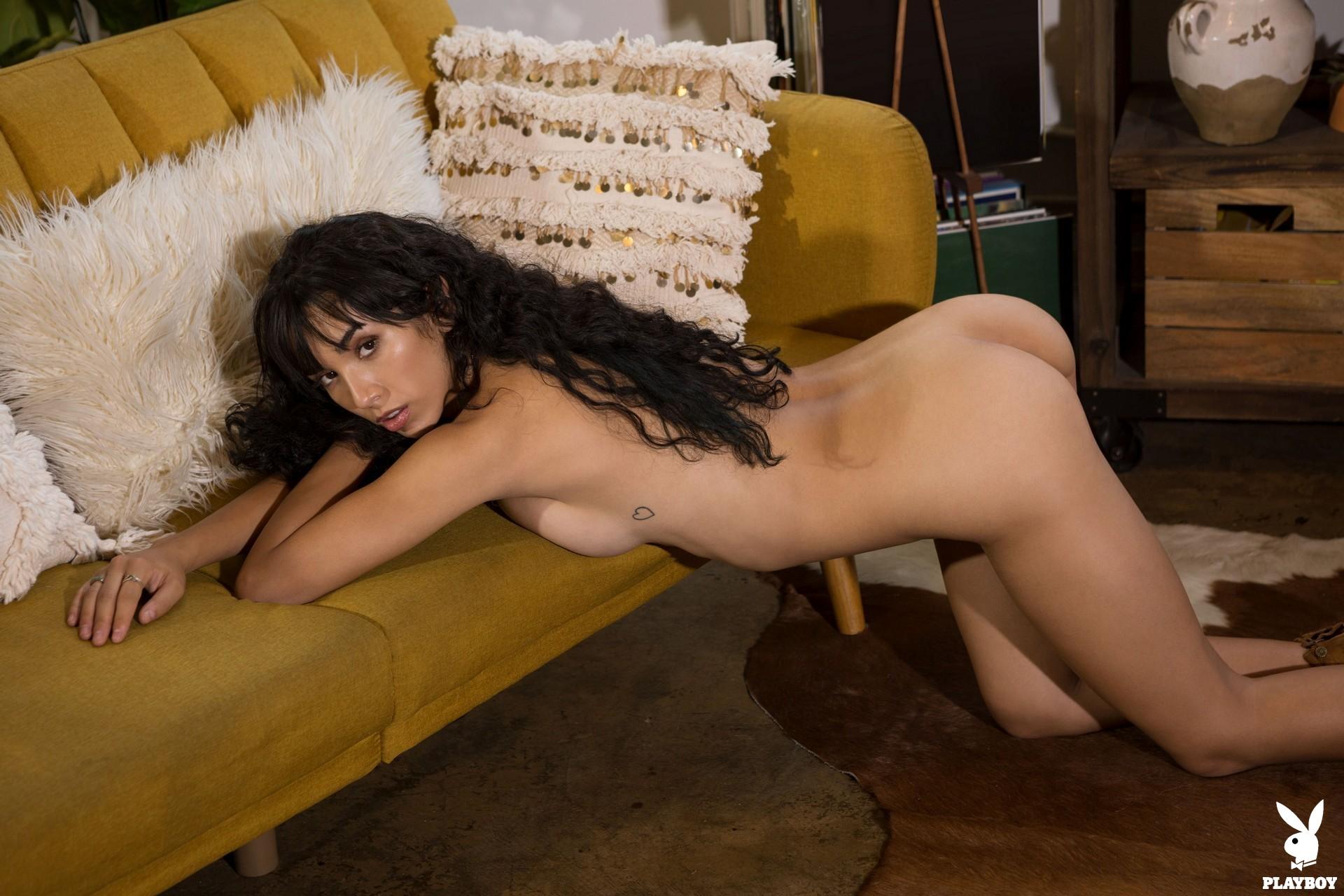 Erika De Leija in Funky and Free - Playboy Plus 39